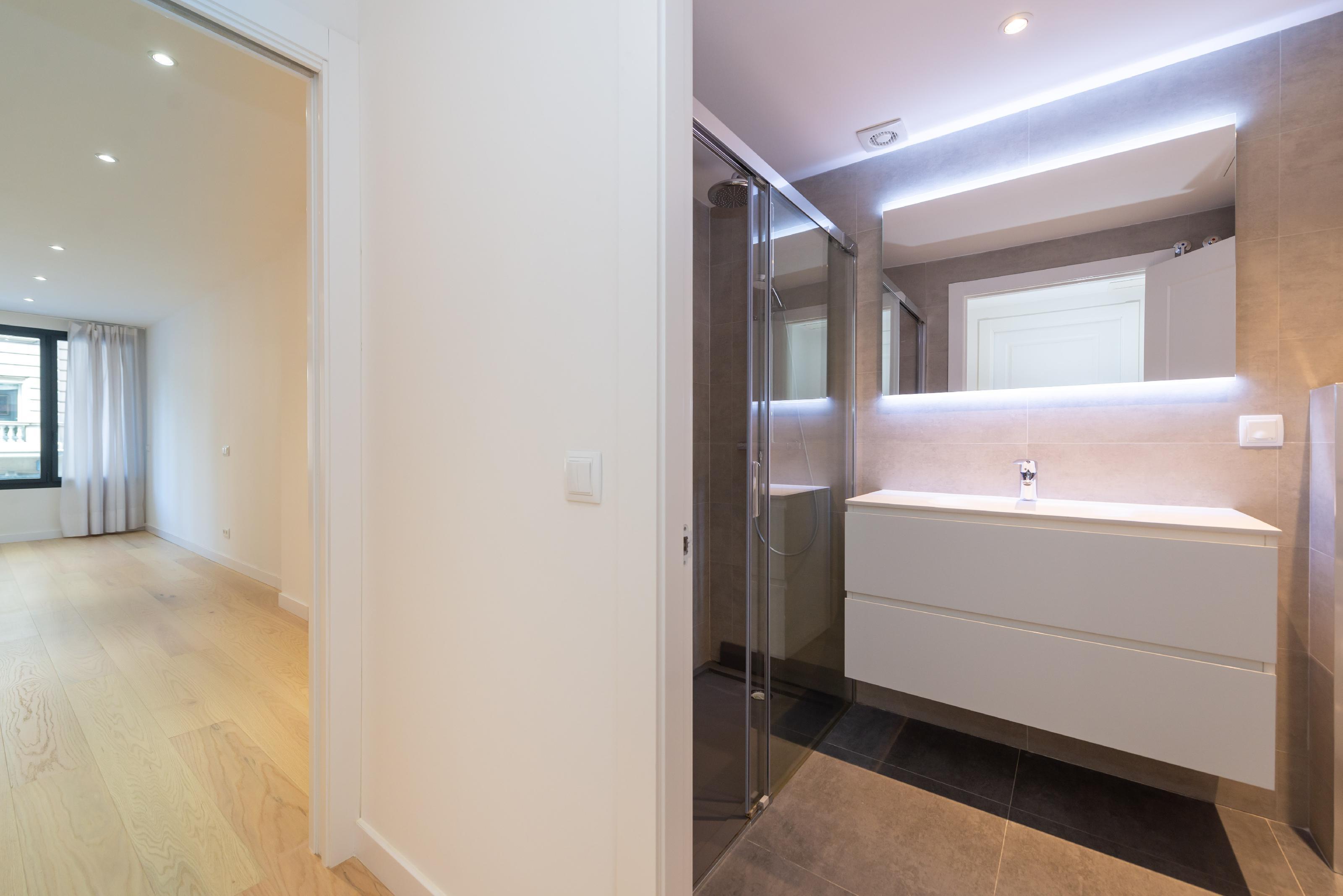 245231 Flat for sale in Sarrià-Sant Gervasi, Sant Gervasi-Galvany 16