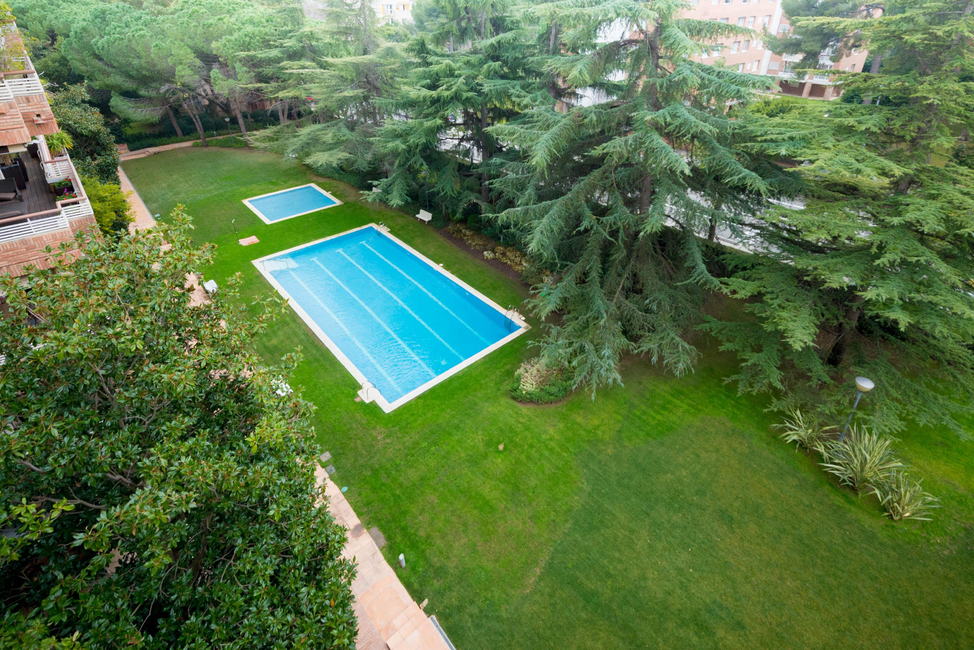 245495 Penthouse for sale in Les Corts, Pedralbes 1