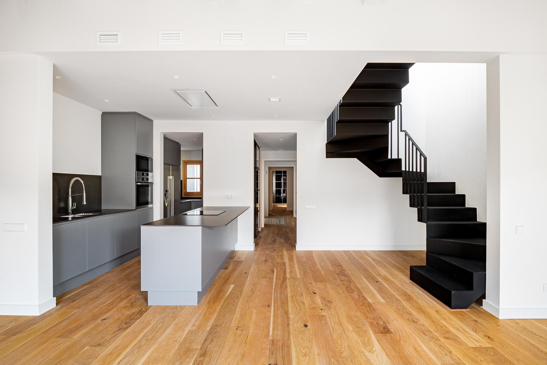 245902 Penthouse for sale in Ciutat Vella, St. Pere St. Caterina and La Ribera 3