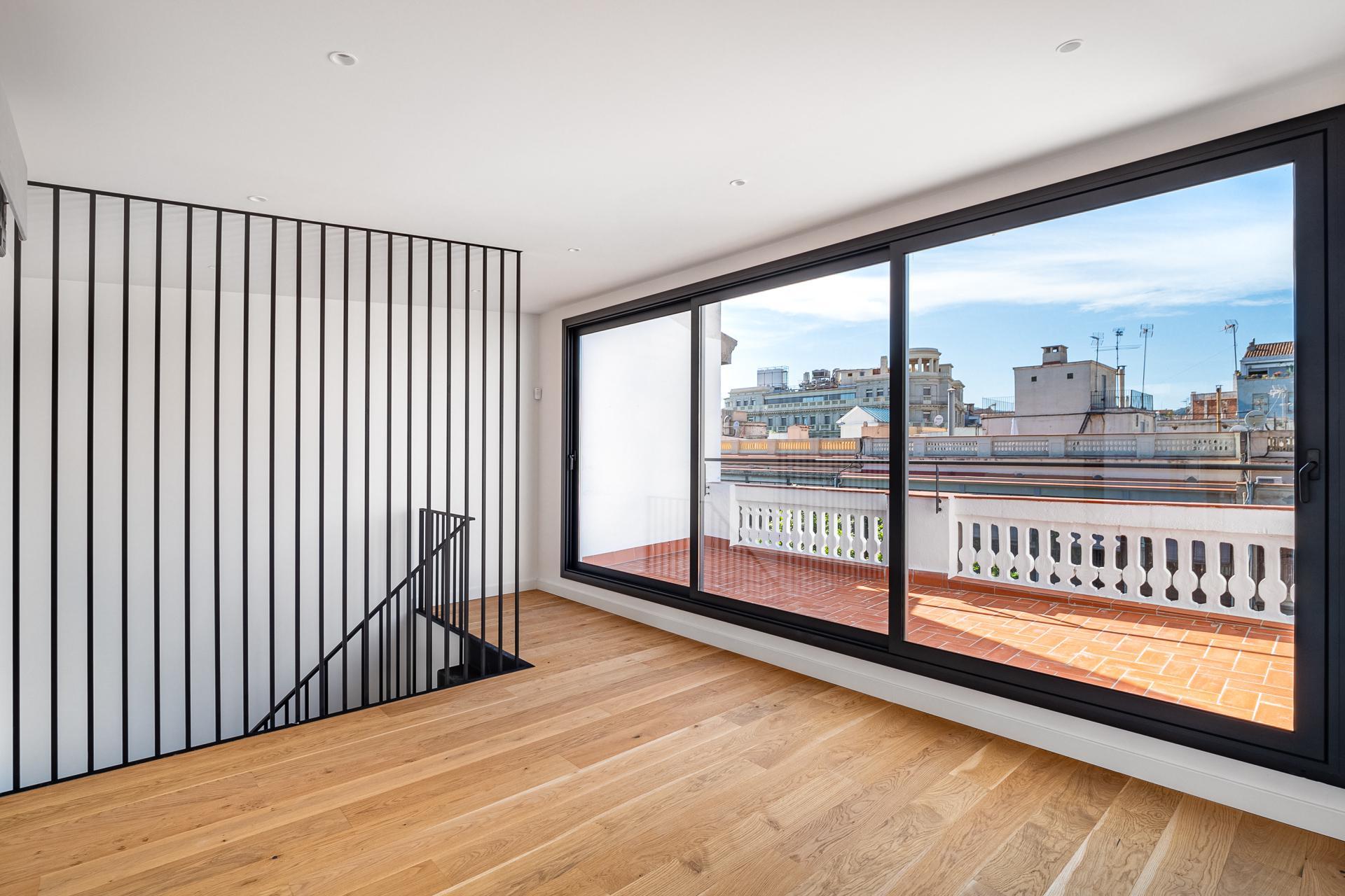 245902 Penthouse for sale in Ciutat Vella, St. Pere St. Caterina and La Ribera 4