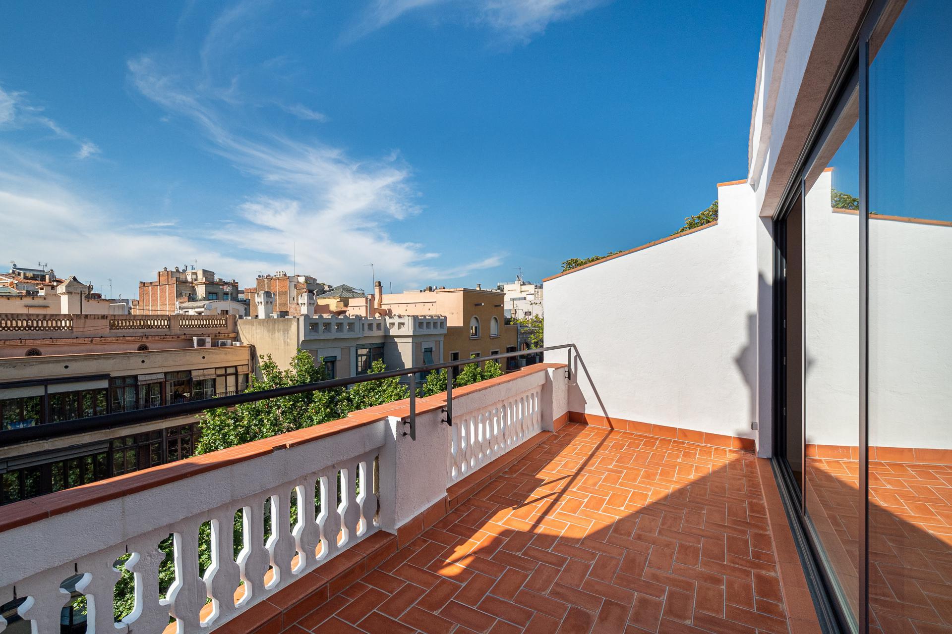 245902 Penthouse for sale in Ciutat Vella, St. Pere St. Caterina and La Ribera 1