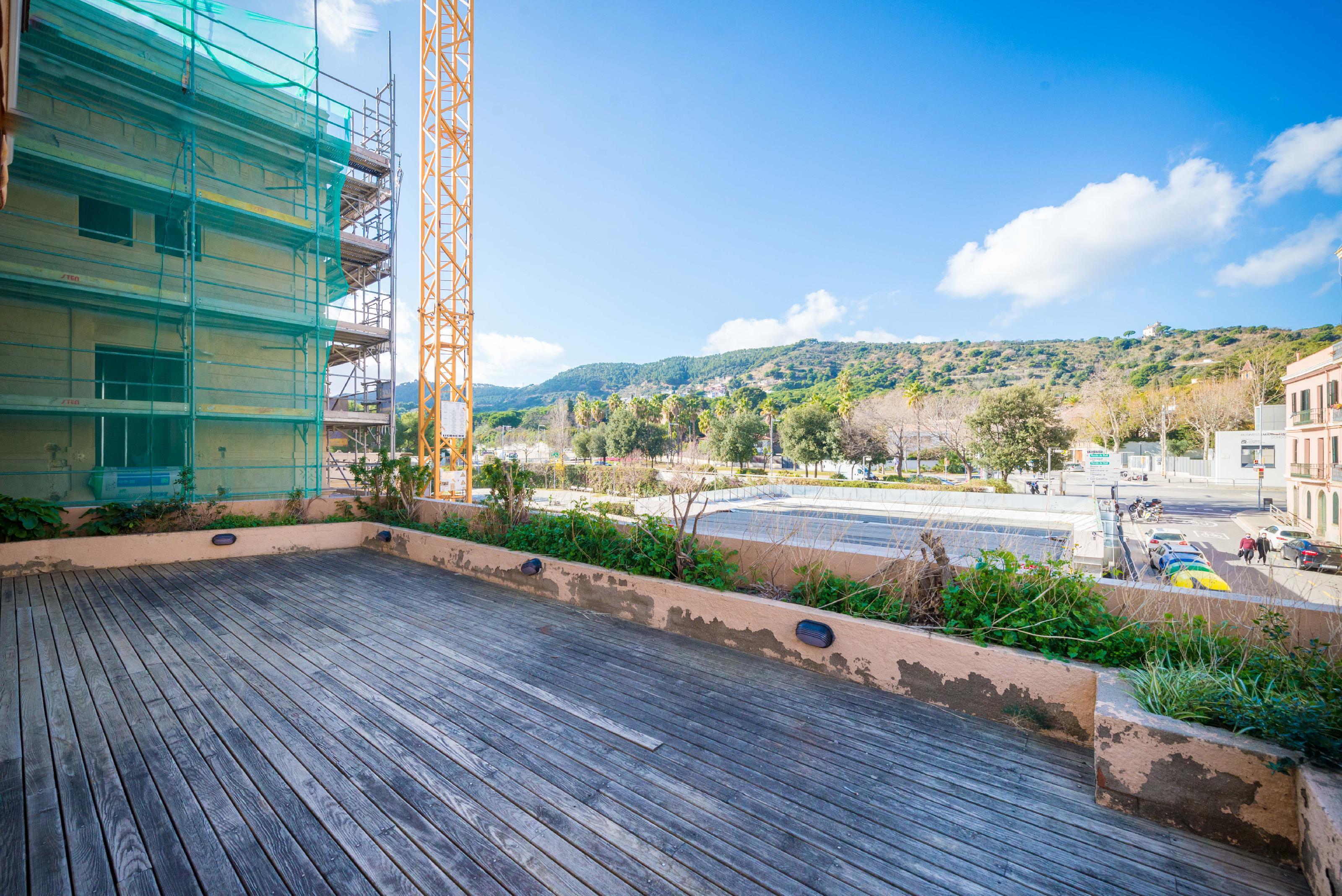 246020 Flat for sale in Sarrià-Sant Gervasi, Sarrià 2