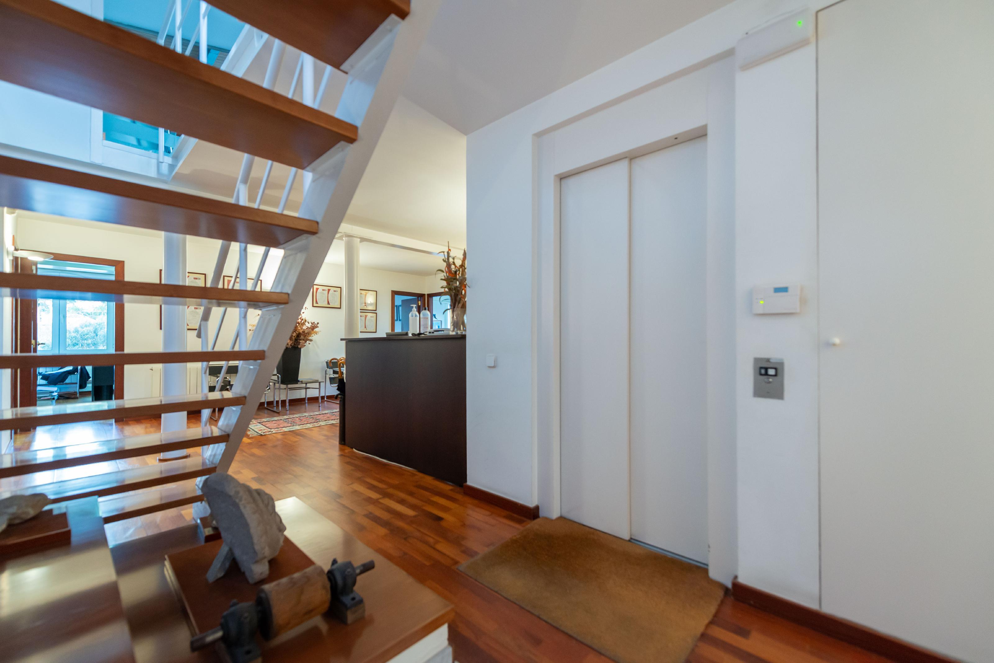 246066 Penthouse for sale in Sarrià-Sant Gervasi, Sarrià 3