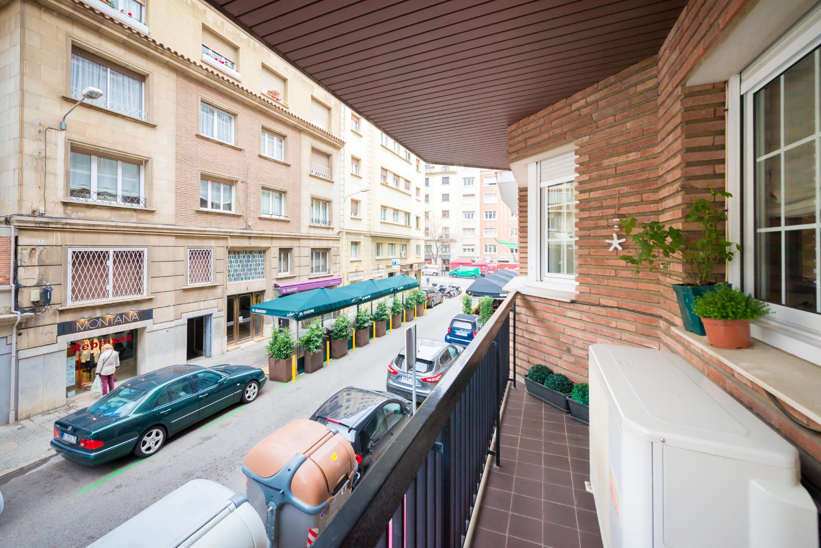 246091 Flat for sale in Sarrià-Sant Gervasi, St. Gervasi-Bonanova 30