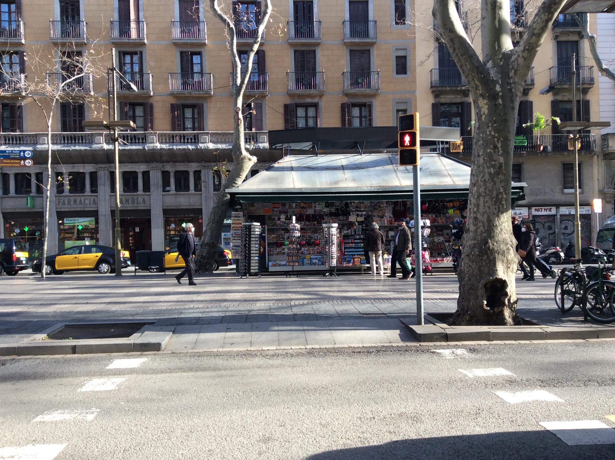 246131 Local Comercial en venda en Ciutat Vella, El Raval 2