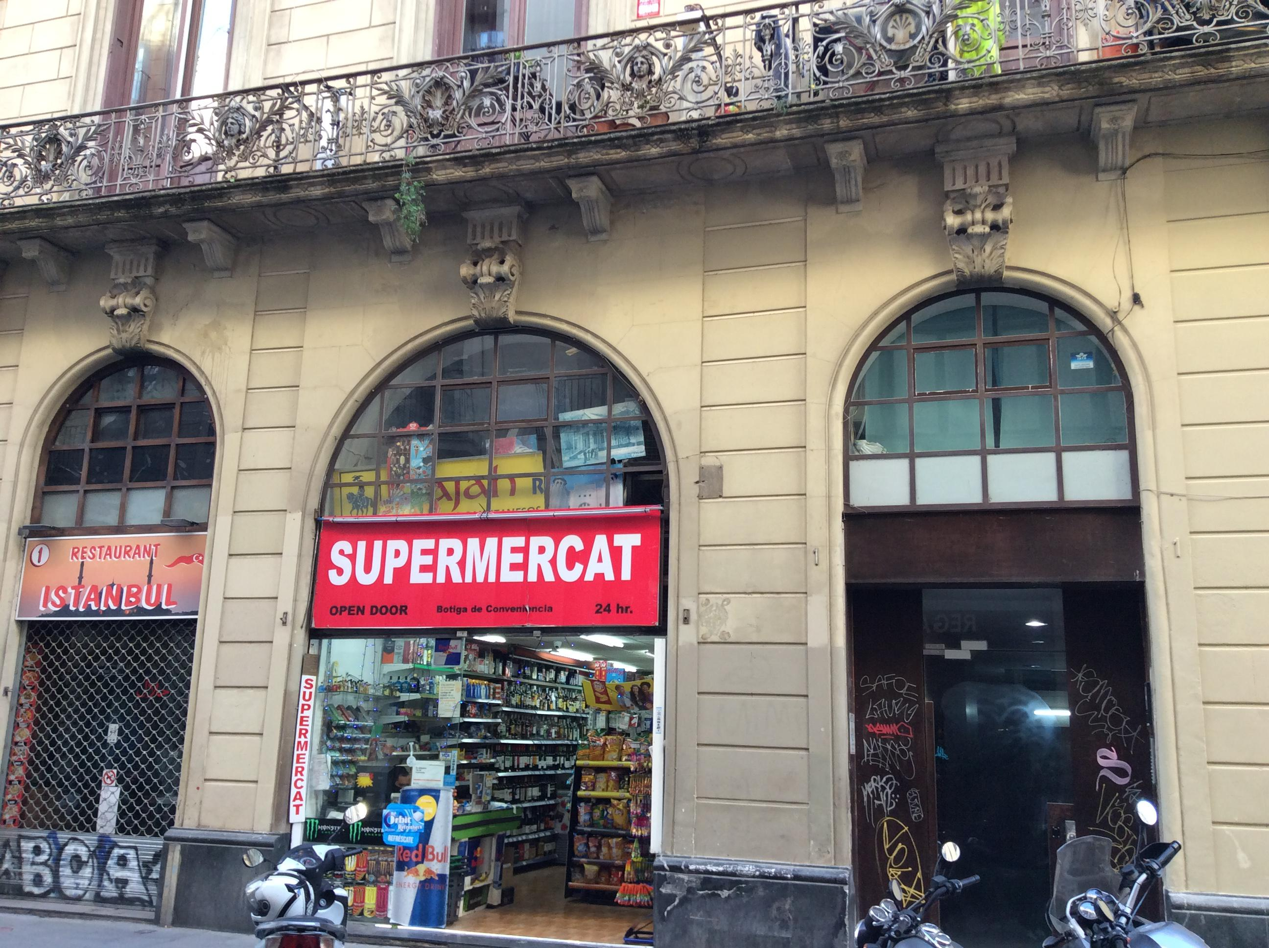 246131 Local Comercial en venda en Ciutat Vella, El Raval 3