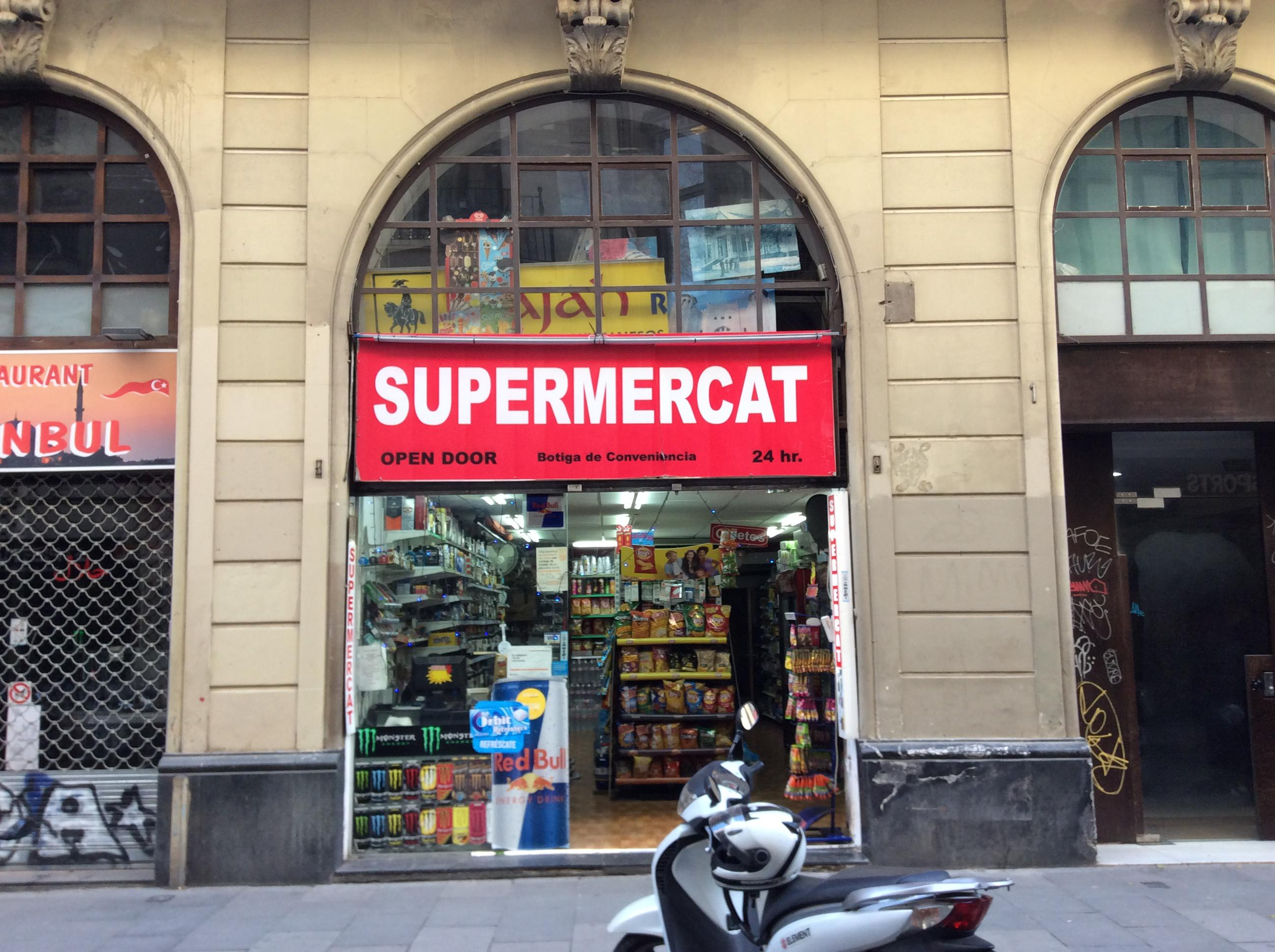 246131 Local Comercial en venda en Ciutat Vella, El Raval 6