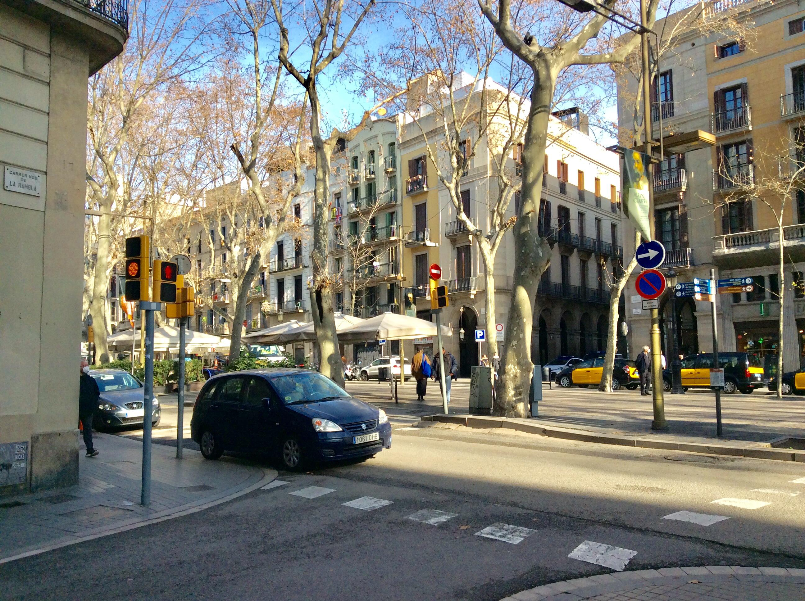 246131 Local Comercial en venda en Ciutat Vella, El Raval 1