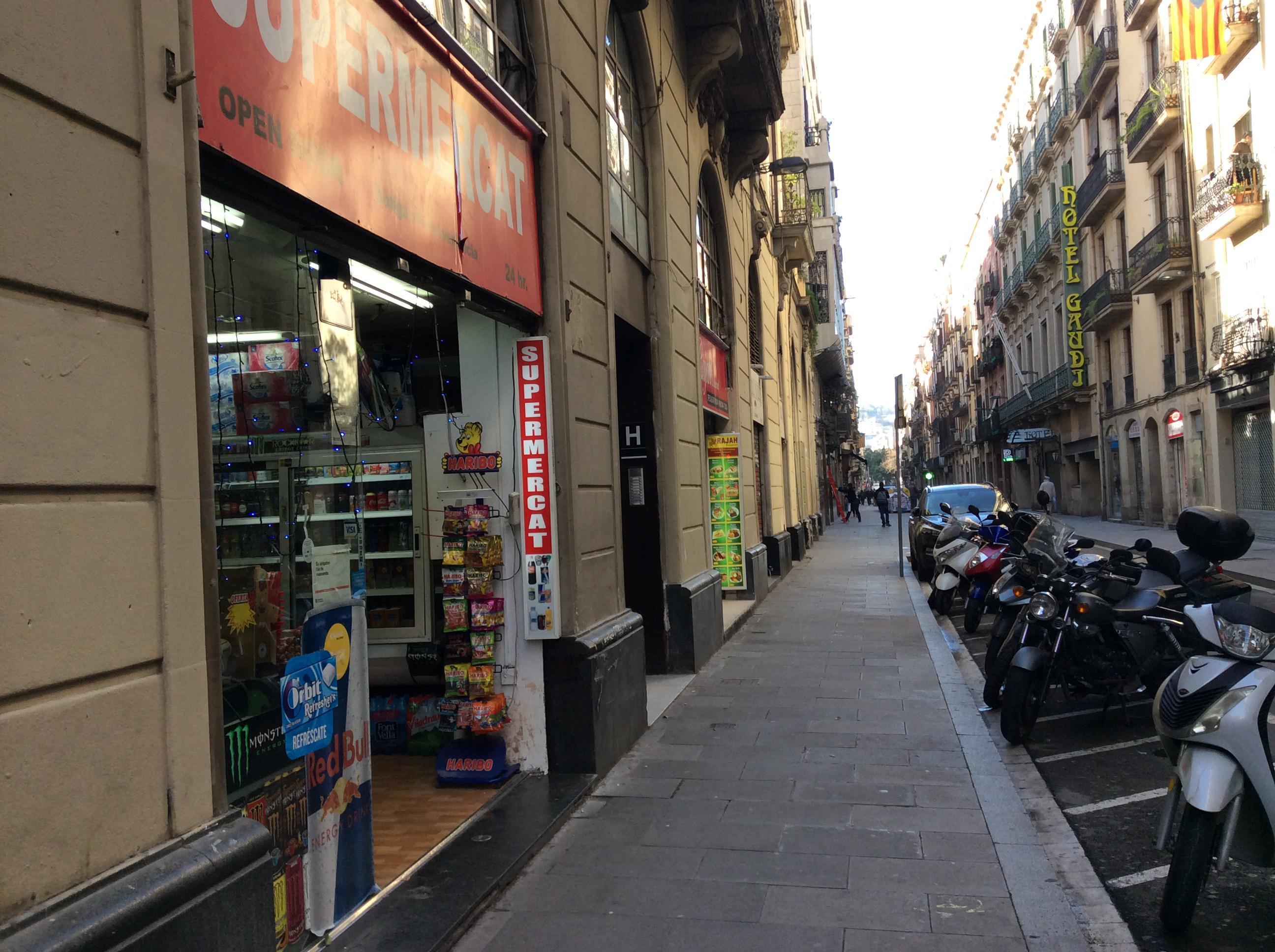 246131 Local Comercial en venda en Ciutat Vella, El Raval 7