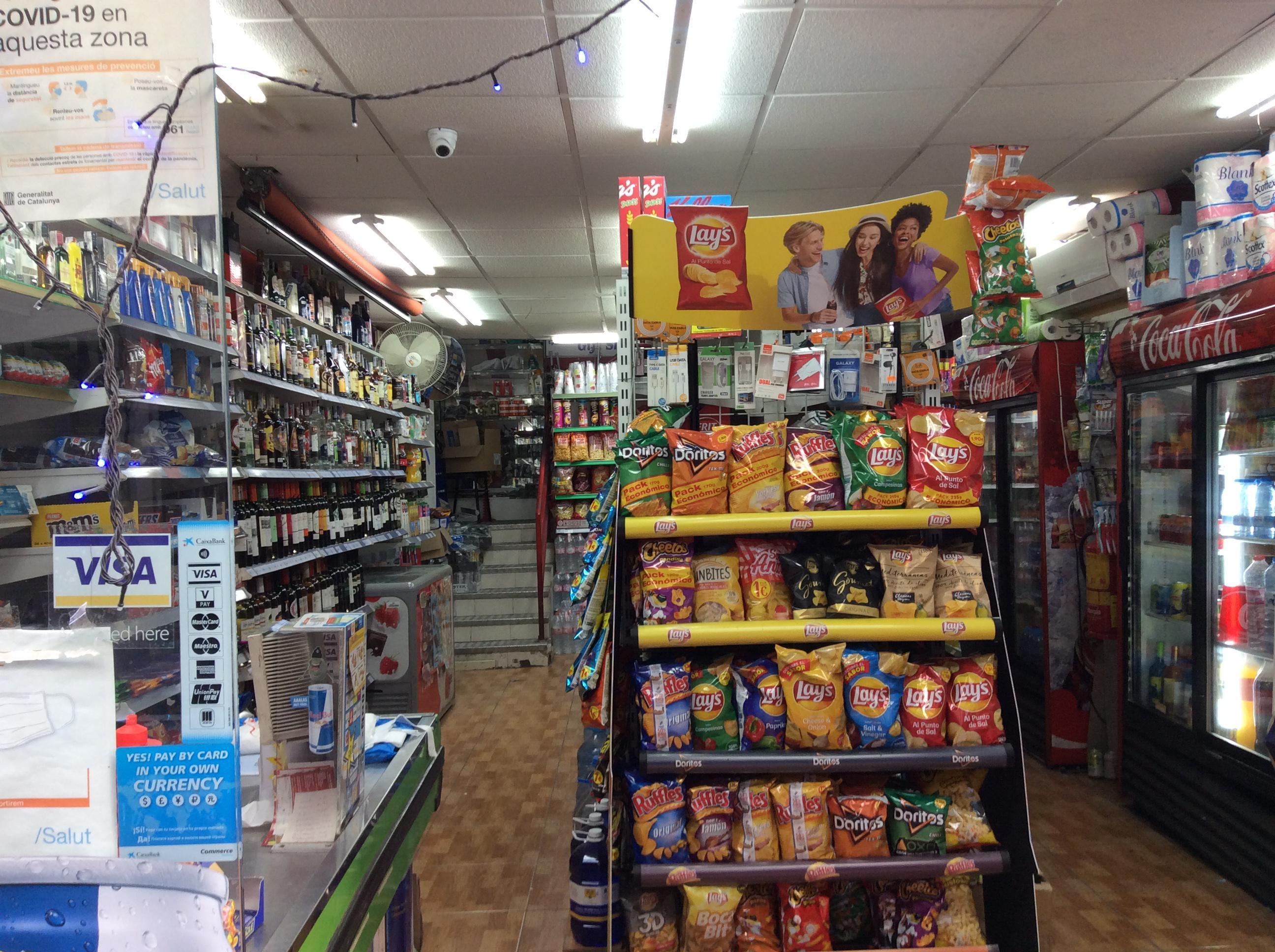 246131 Local Comercial en venda en Ciutat Vella, El Raval 4