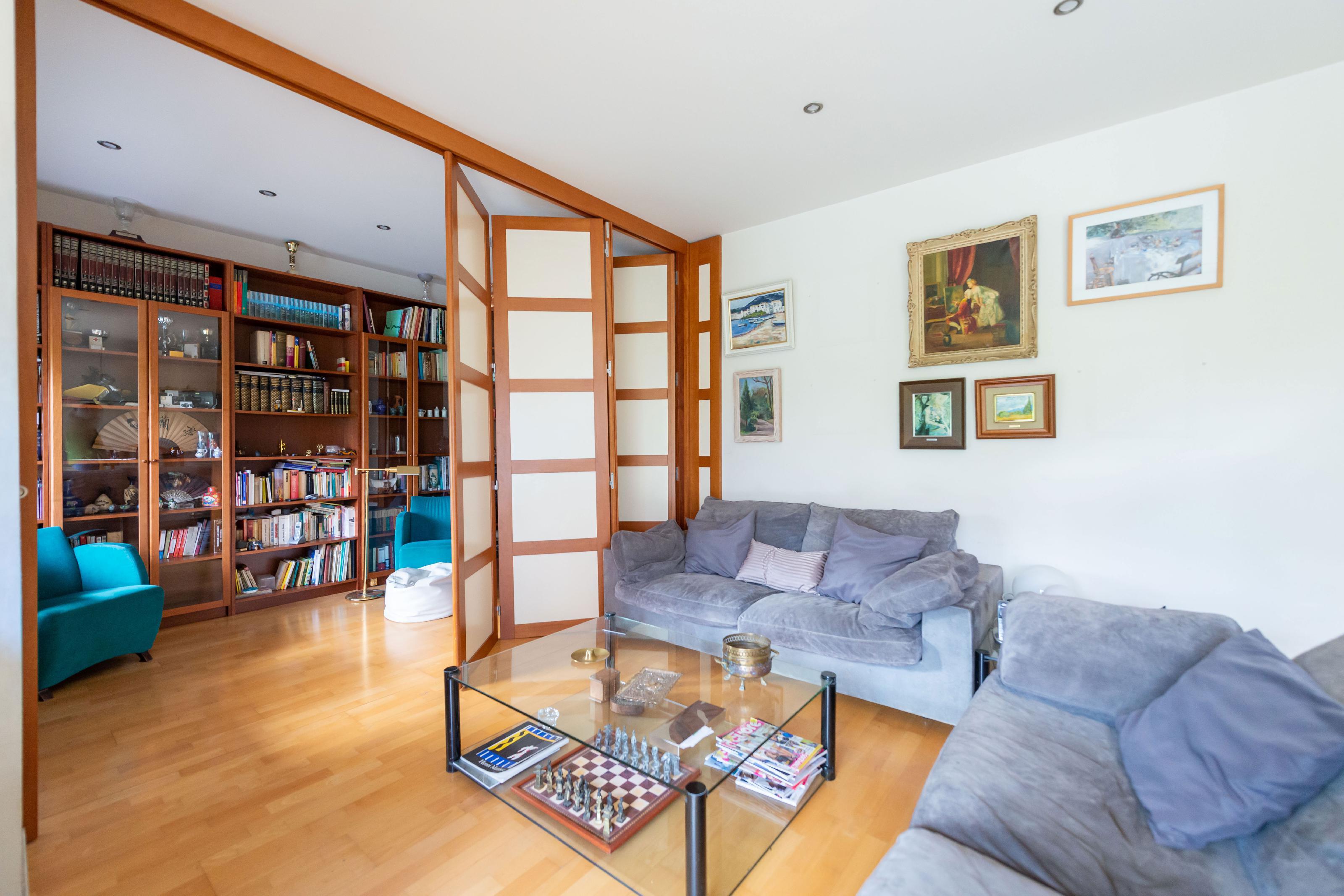 246281 Flat for sale in Sarrià-Sant Gervasi, Tres Torres 12