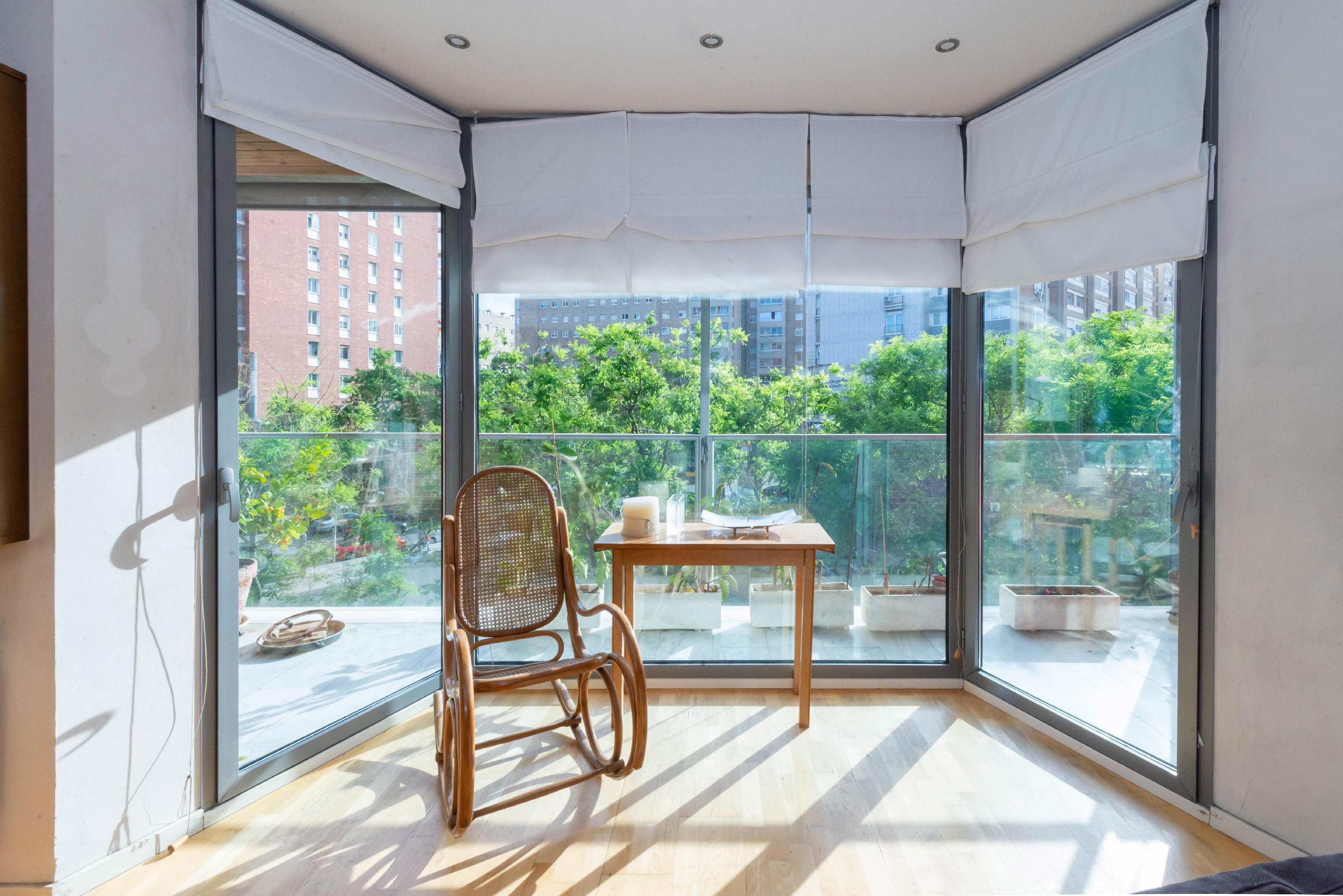 246281 Flat for sale in Sarrià-Sant Gervasi, Tres Torres 1