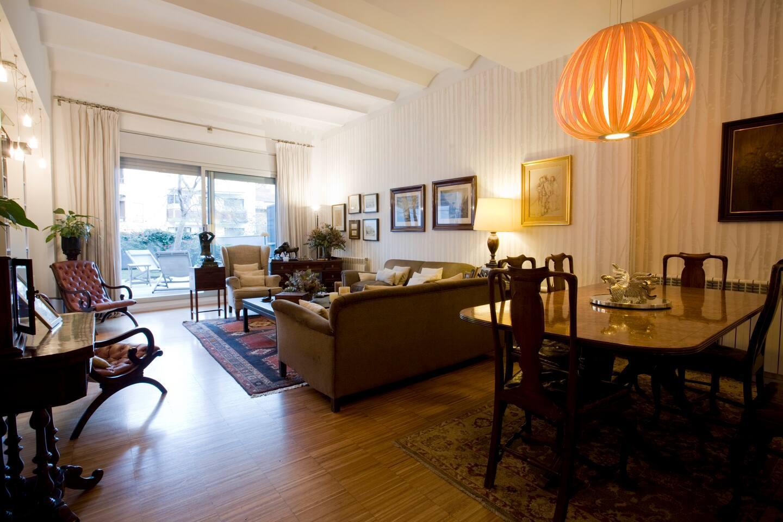 246568 Ground floor for sale in Sarrià-Sant Gervasi, El Putxet and Farró 5