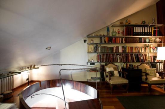 246845 Ático en venda en Sarrià-Sant Gervasi, El Putxet i Farró 8