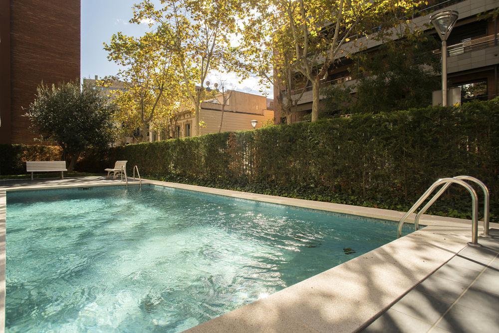 246848 Flat for sale in Sarrià-Sant Gervasi, Sant Gervasi-Galvany 4