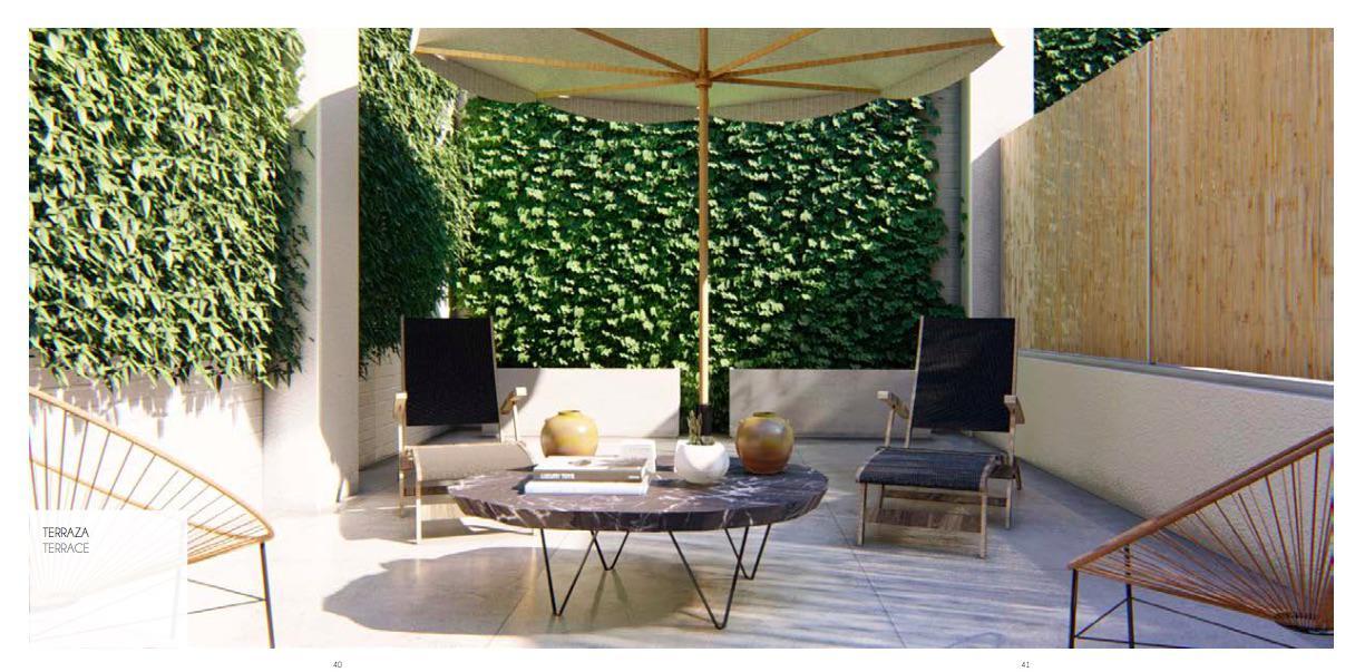 246888 Penthouse for sale in Sarrià-Sant Gervasi, El Putxet i Farró 2