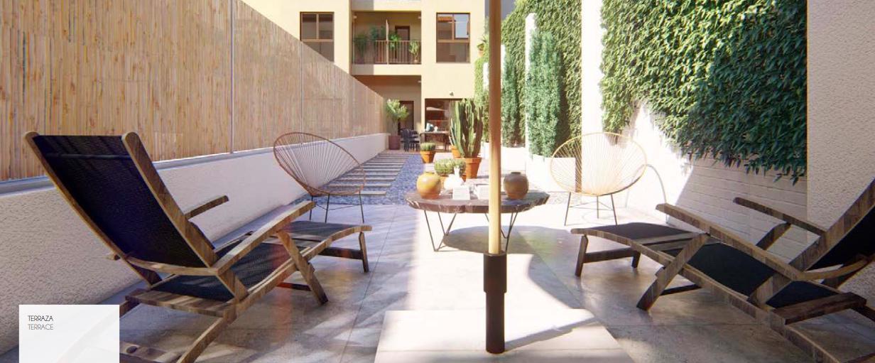 246888 Penthouse for sale in Sarrià-Sant Gervasi, El Putxet i Farró 1