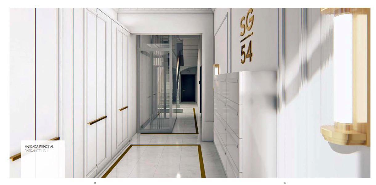 246888 Penthouse for sale in Sarrià-Sant Gervasi, El Putxet i Farró 3