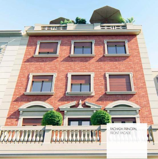 246888 Penthouse for sale in Sarrià-Sant Gervasi, El Putxet i Farró 4