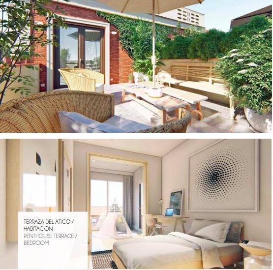 246888 Penthouse for sale in Sarrià-Sant Gervasi, El Putxet i Farró 5