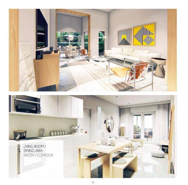 246888 Penthouse for sale in Sarrià-Sant Gervasi, El Putxet i Farró 6