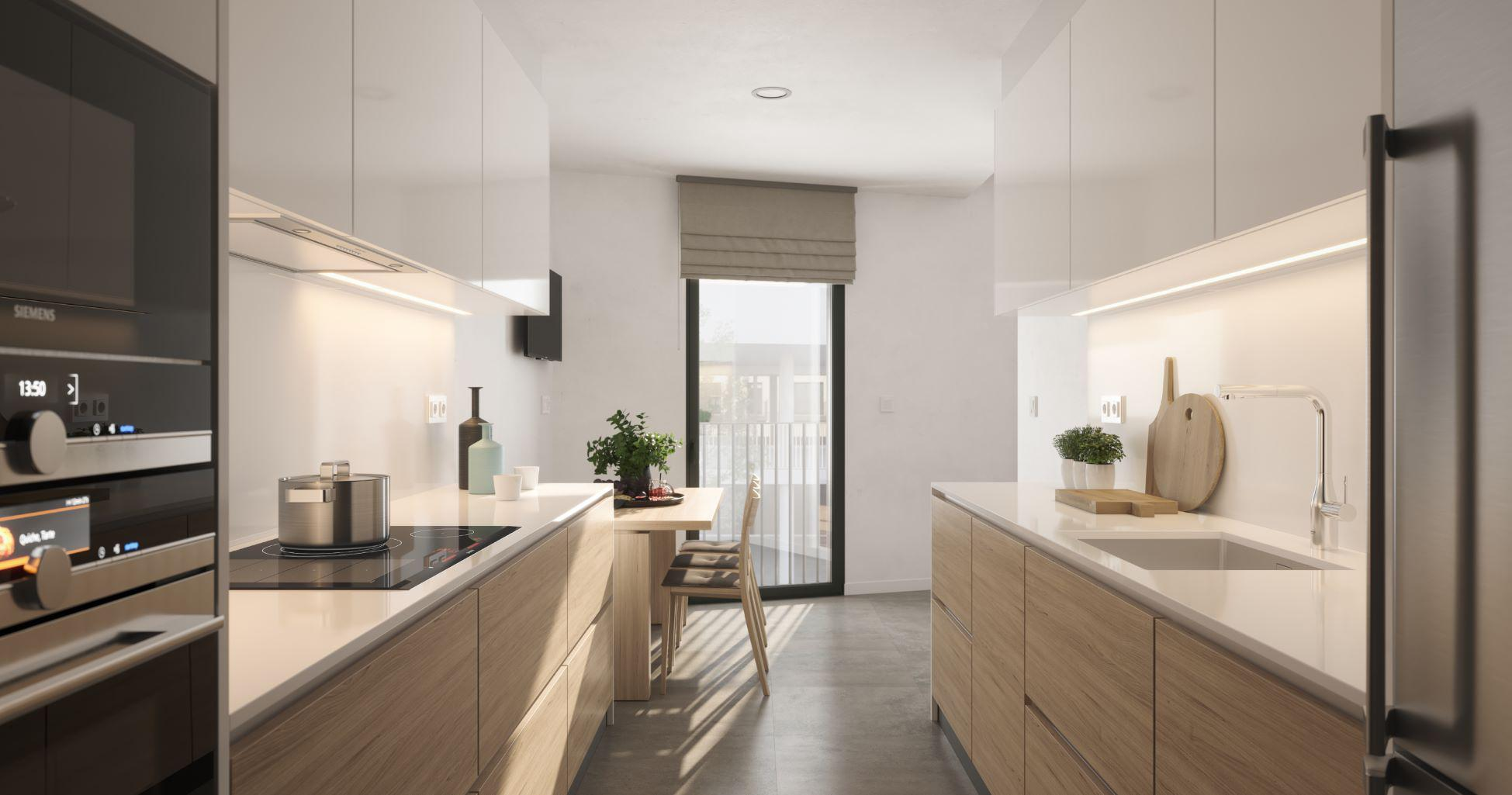 247289 Flat for sale in Les Corts, Les Corts 3
