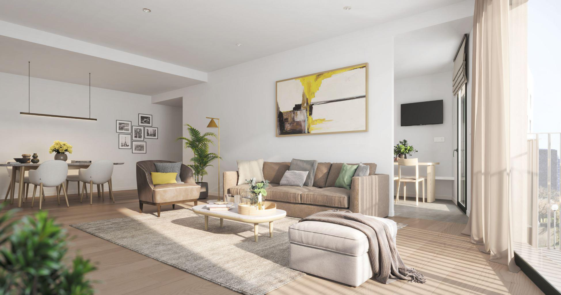 247289 Flat for sale in Les Corts, Les Corts 2