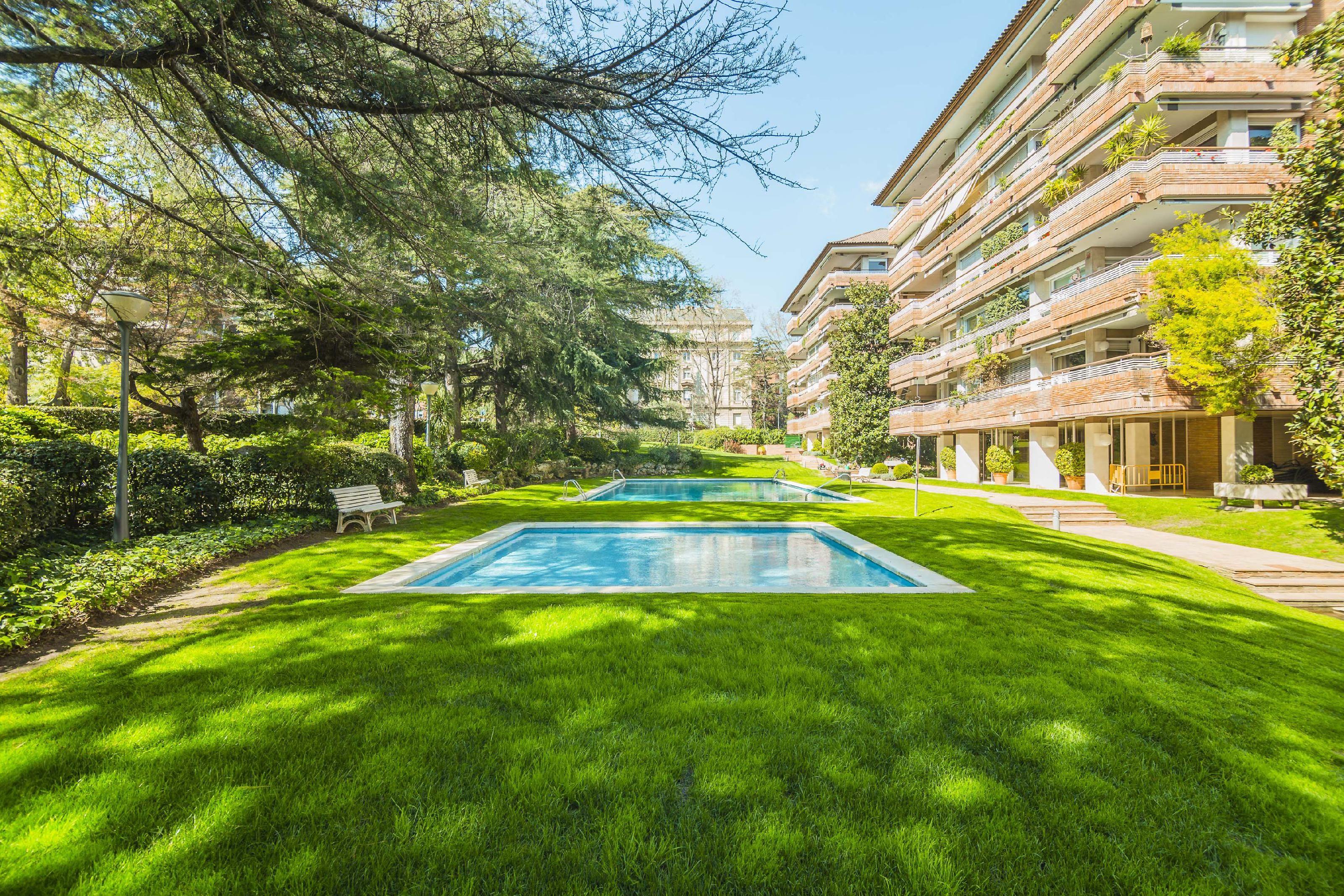 247560 Flat for sale in Les Corts, Pedralbes 1
