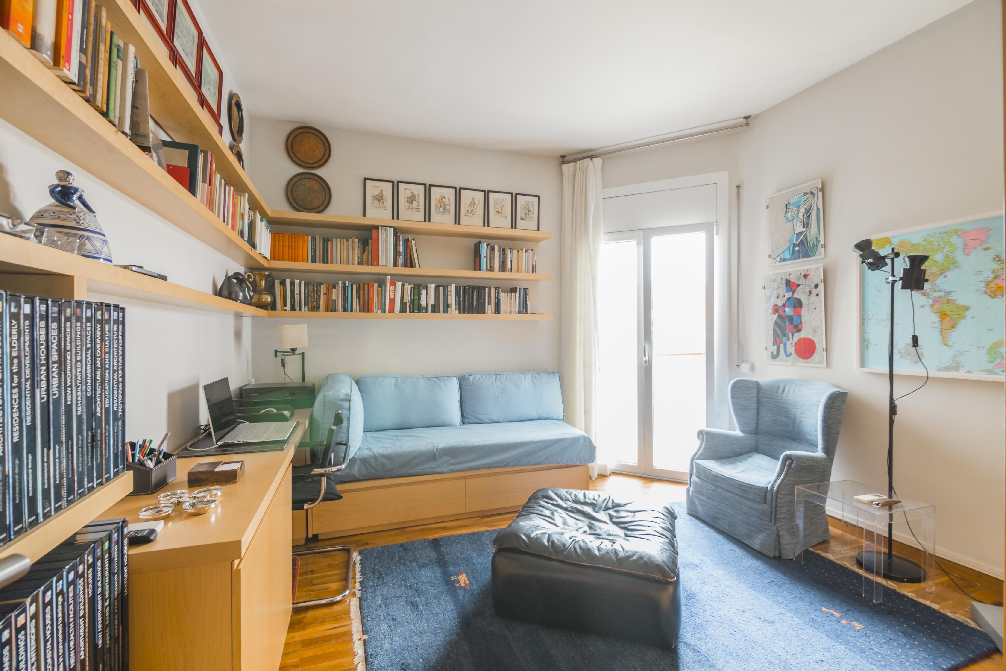 247701 Piso en venda en Sarrià-Sant Gervasi, Sarrià 26