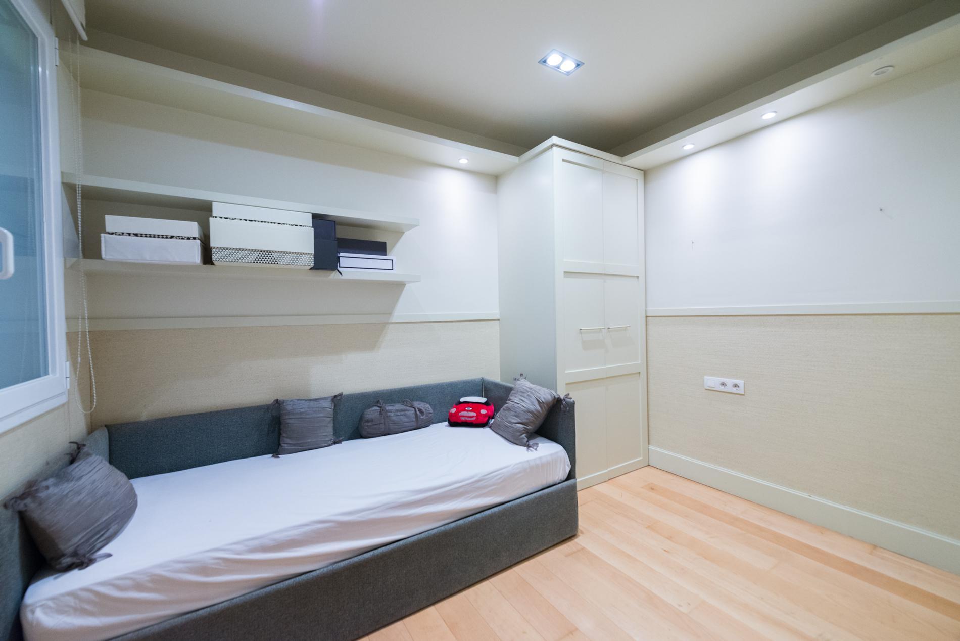 247761 Ground Floor for sale in Sarrià-Sant Gervasi, St. Gervasi-Bonanova 14