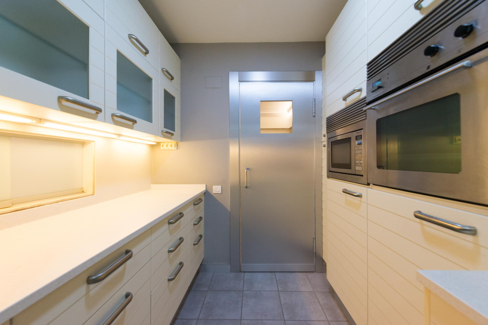 247761 Ground Floor for sale in Sarrià-Sant Gervasi, St. Gervasi-Bonanova 30
