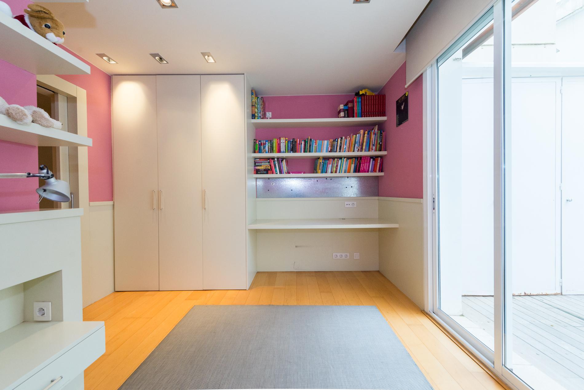 247761 Ground Floor for sale in Sarrià-Sant Gervasi, St. Gervasi-Bonanova 19