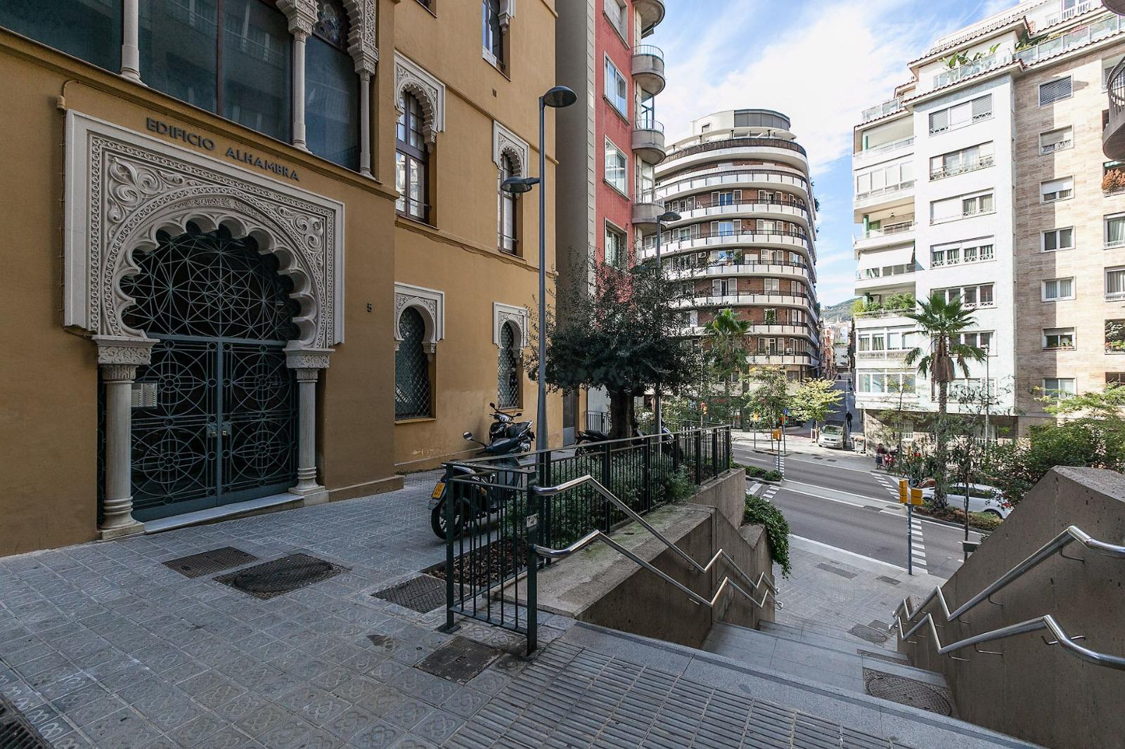 247916 Flat for sale in Sarrià-Sant Gervasi, Sant Gervasi-Galvany 25