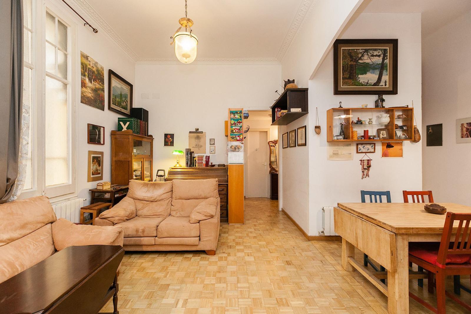 247916 Flat for sale in Sarrià-Sant Gervasi, Sant Gervasi-Galvany 10