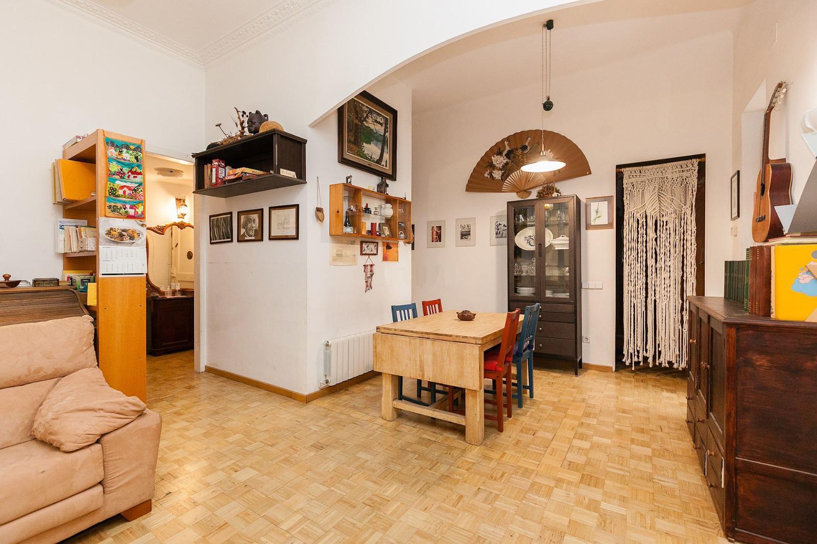 247916 Flat for sale in Sarrià-Sant Gervasi, Sant Gervasi-Galvany 2