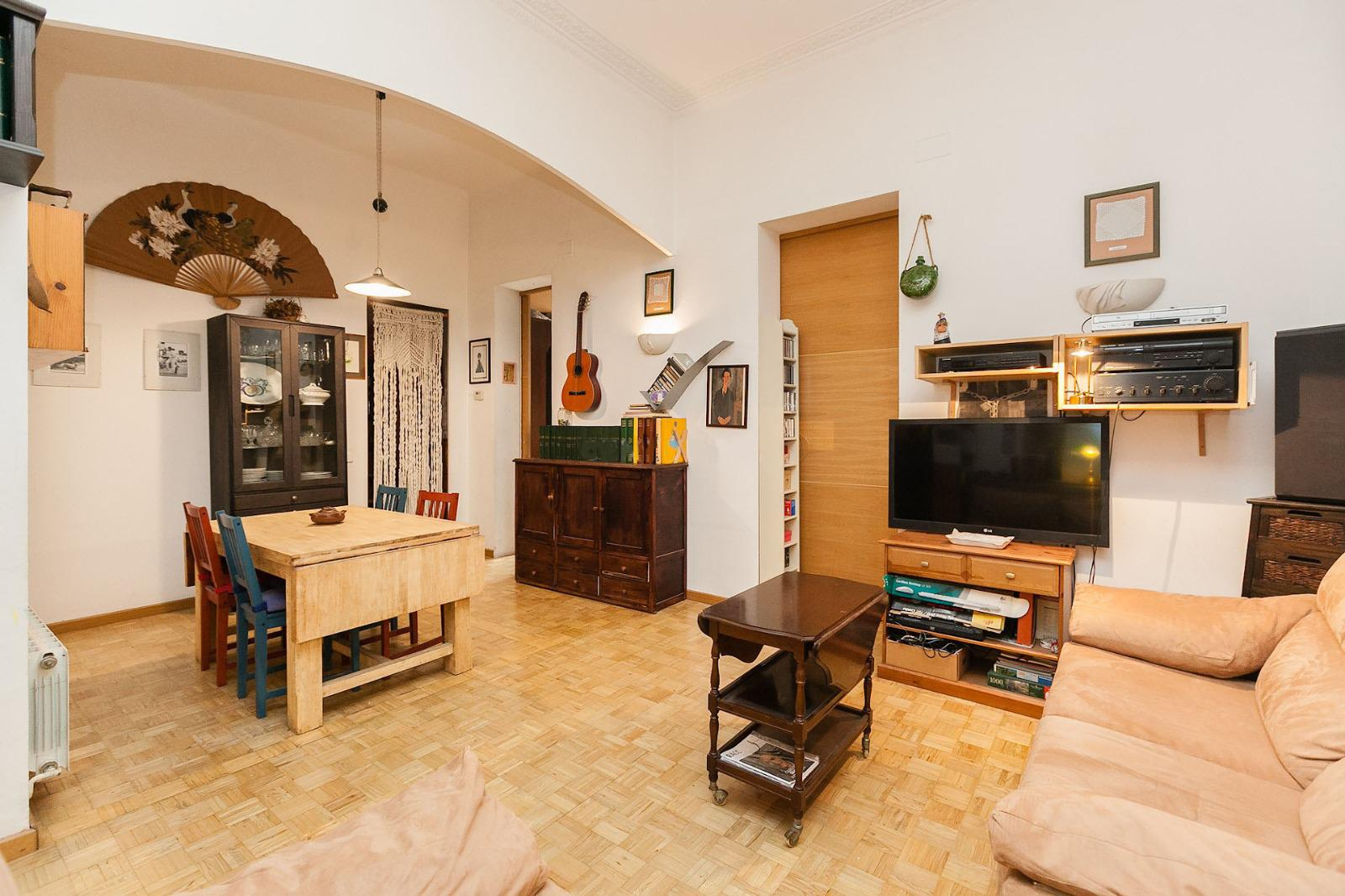 247916 Flat for sale in Sarrià-Sant Gervasi, Sant Gervasi-Galvany 7