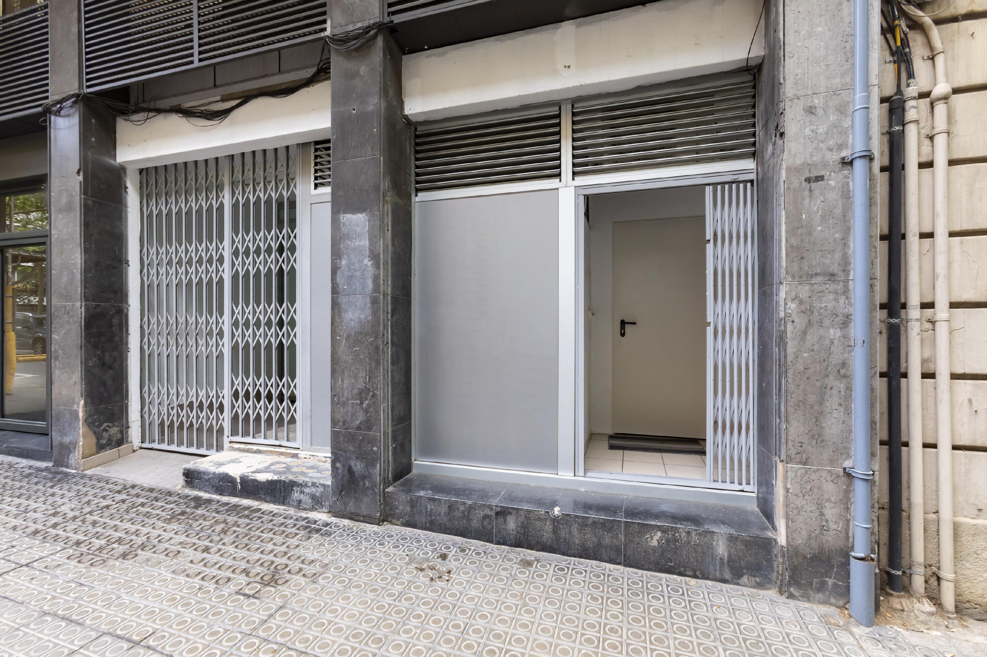 249493 Commercial premises for sale in Sarrià-Sant Gervasi, Sant Gervasi-Galvany 1