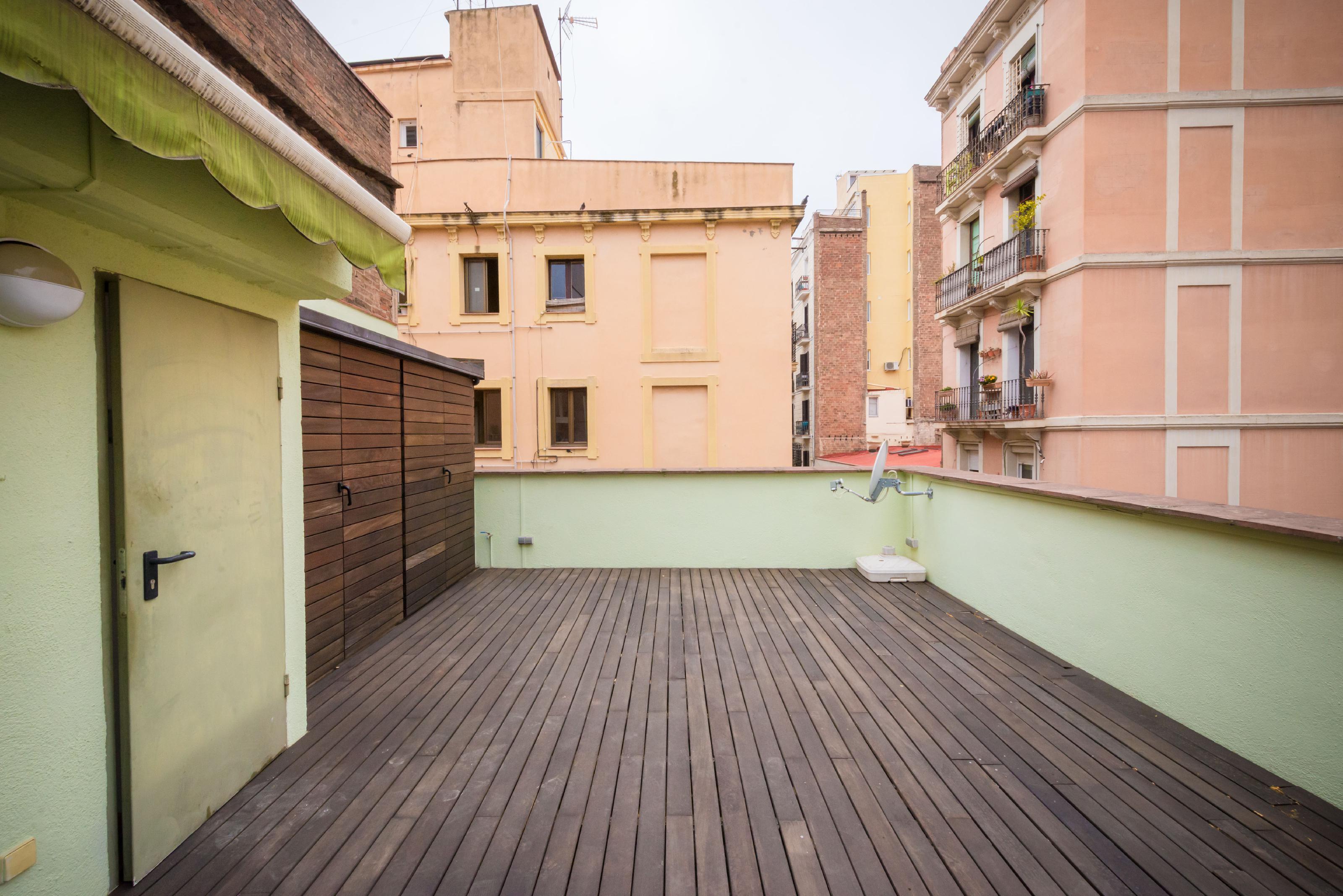 249634 House for sale in Gràcia, Vila de Gràcia 2
