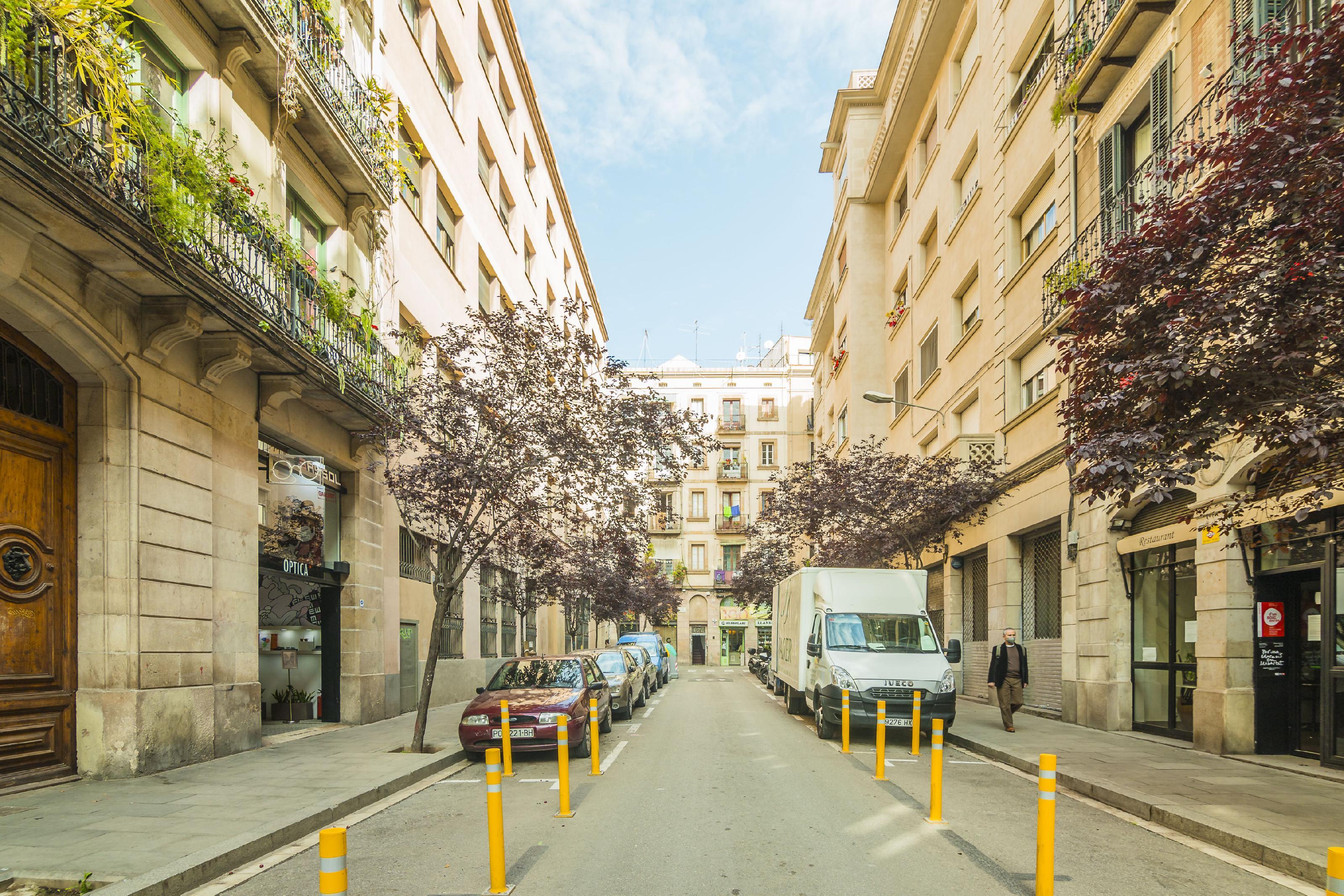 249648 Piso en venda en Ciutat Vella, El Raval 4