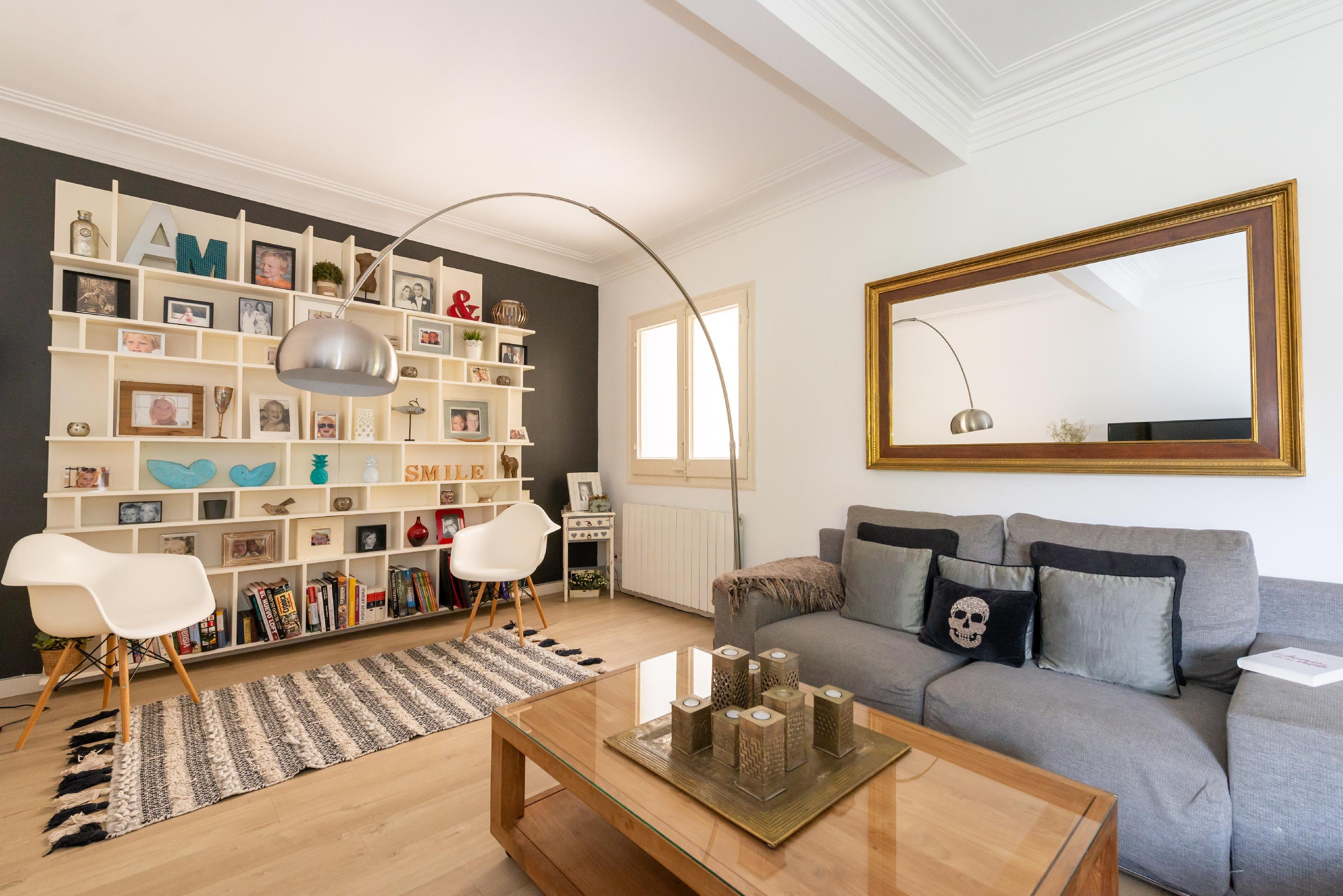 250005 Flat for sale in Sarrià-Sant Gervasi, Sant Gervasi-Galvany 6
