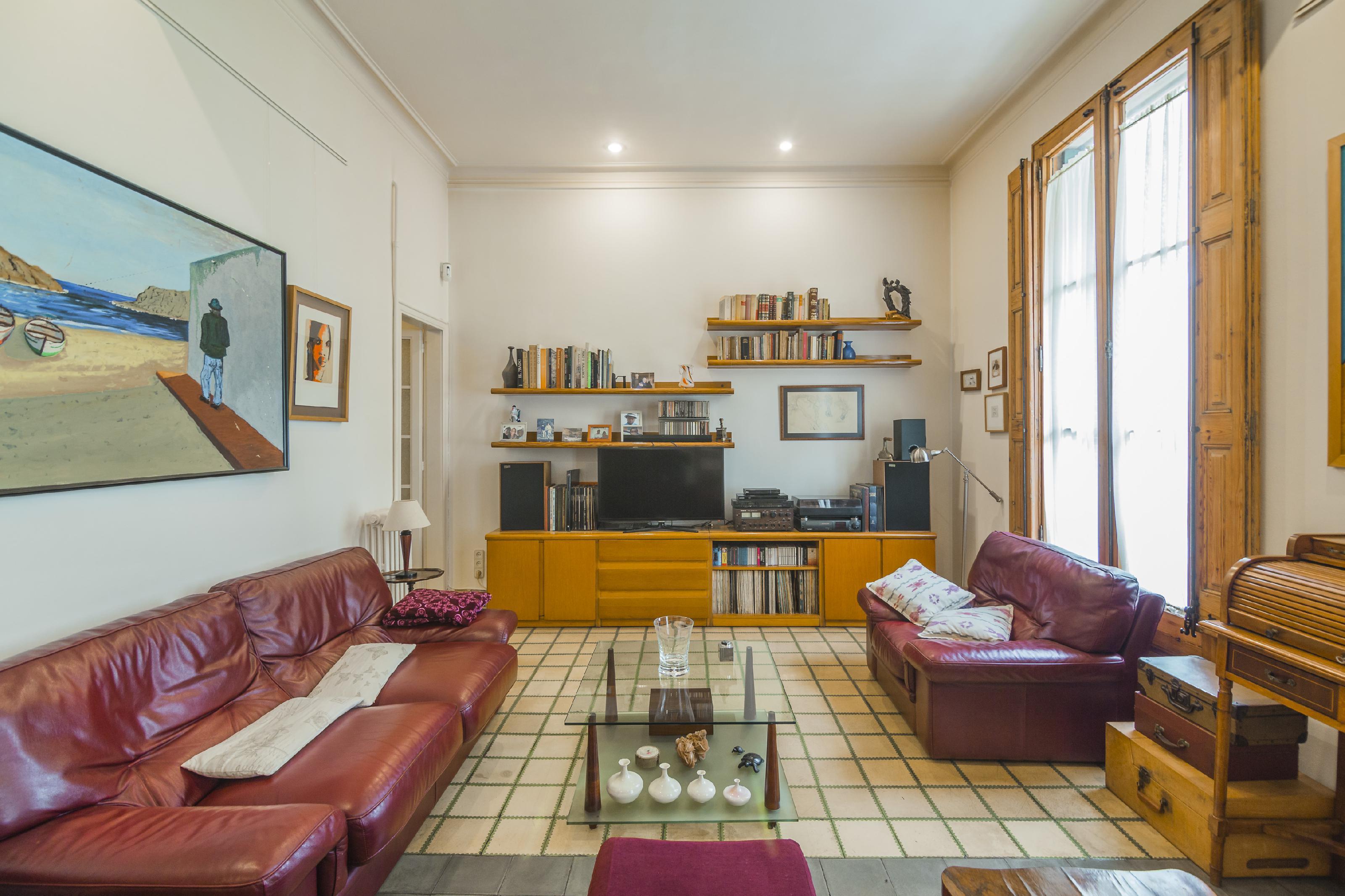 250020 Piso en venda en Gràcia, Vila de Gràcia 8