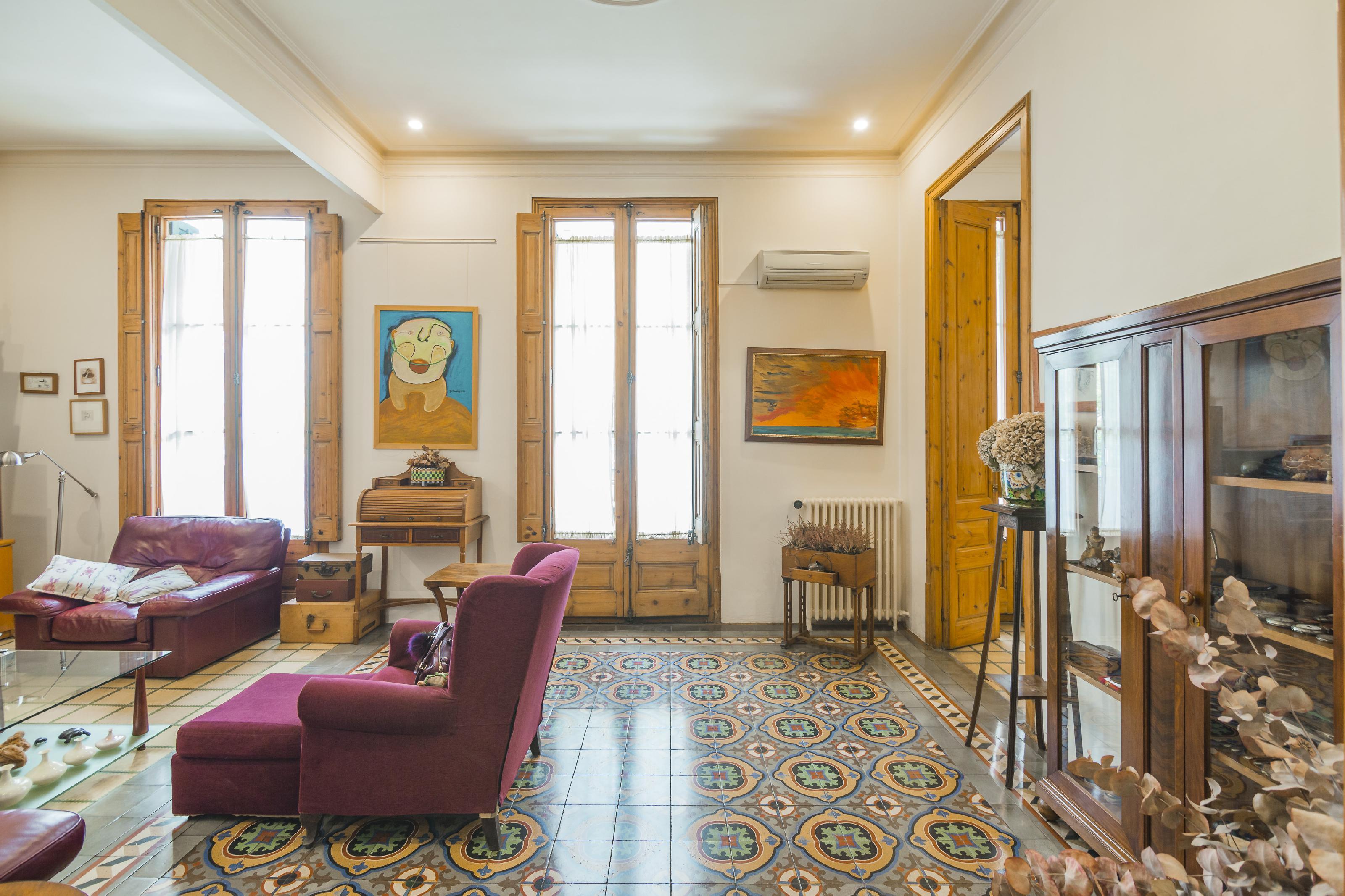 250020 Piso en venda en Gràcia, Vila de Gràcia 36