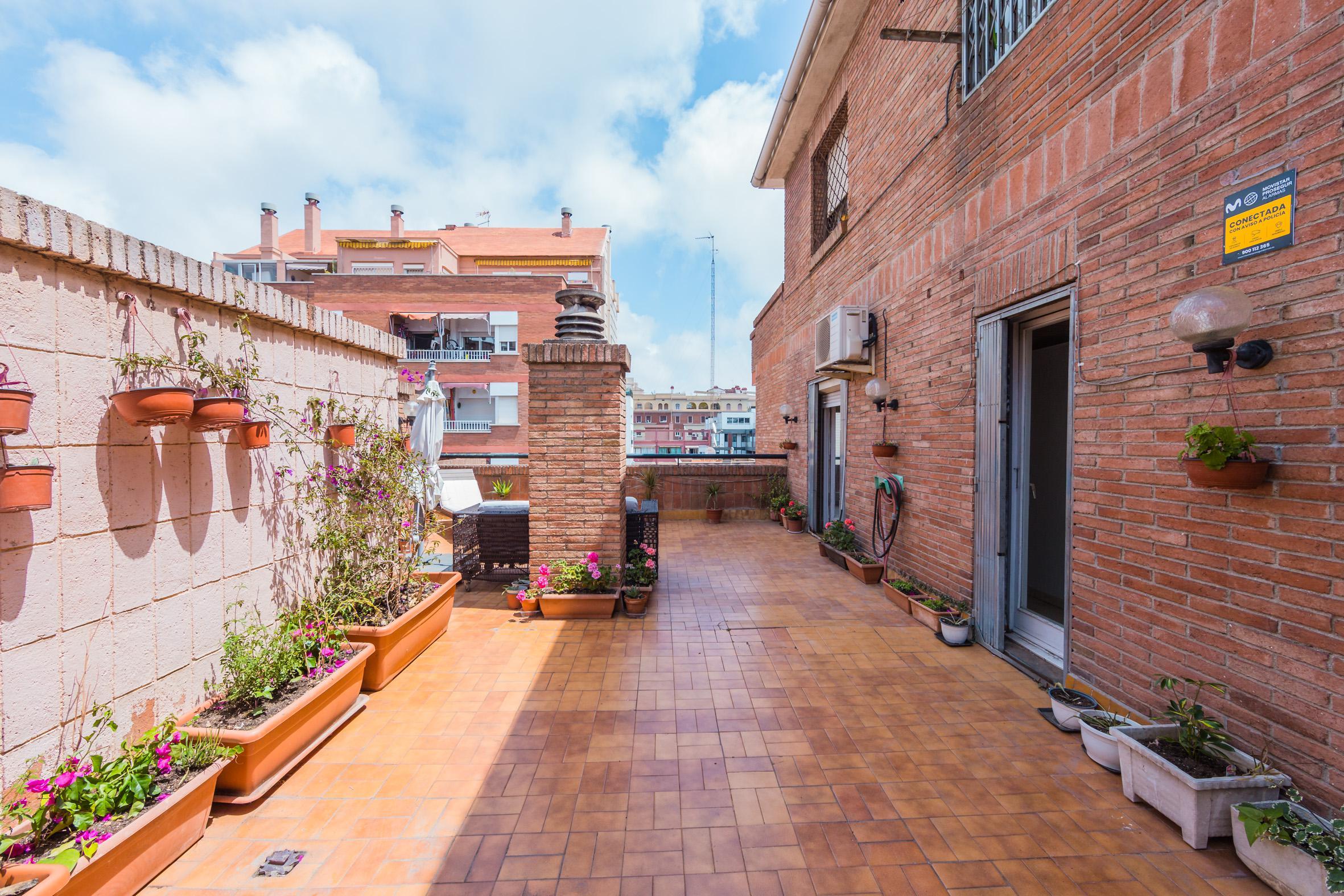 250451 Piso en venda en Sants-Montjuïc, Font de la Guatlla 1
