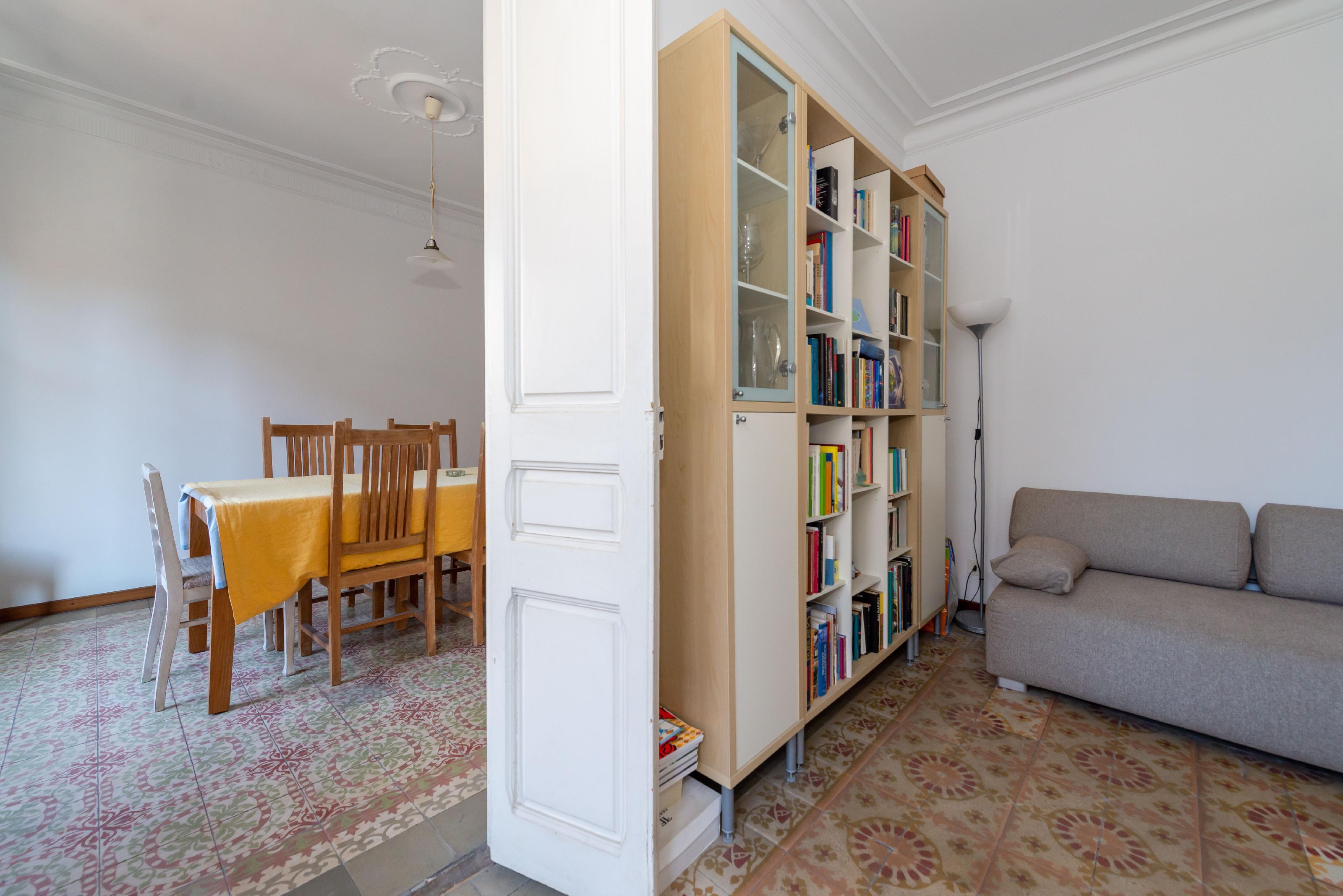 250582 Flat for sale in Sarrià-Sant Gervasi, Sant Gervasi-Galvany 8