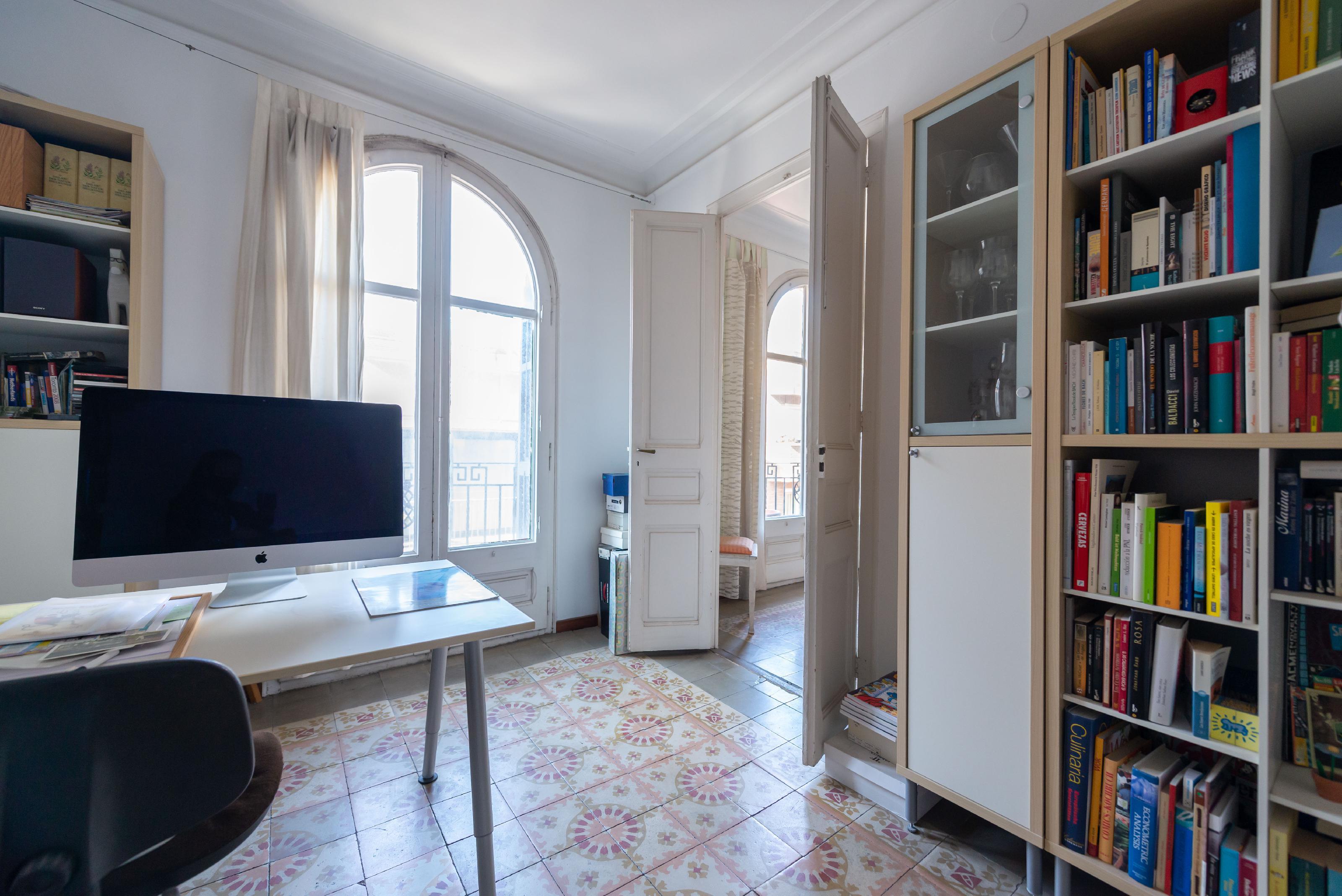 250582 Flat for sale in Sarrià-Sant Gervasi, Sant Gervasi-Galvany 10
