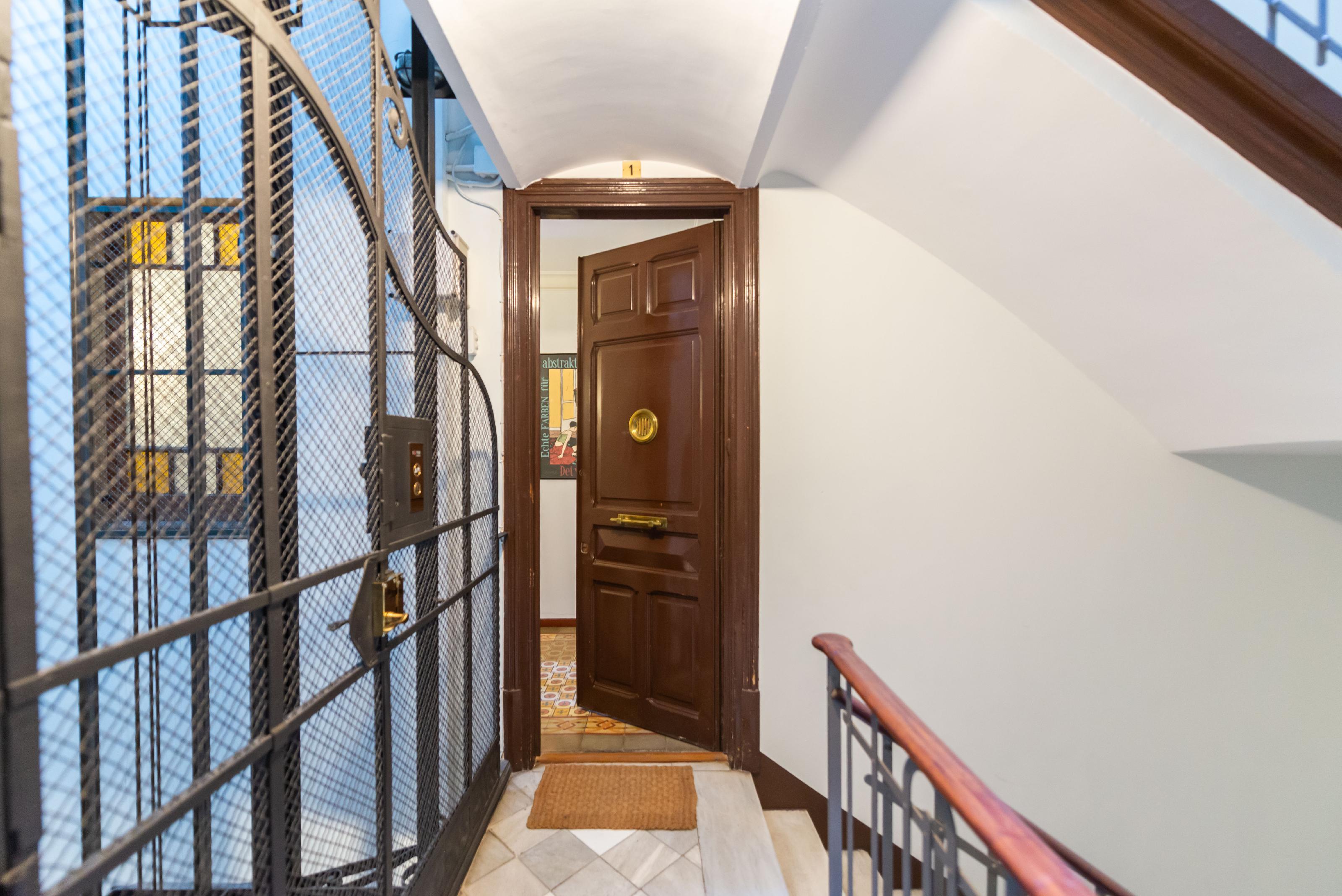 250582 Flat for sale in Sarrià-Sant Gervasi, Sant Gervasi-Galvany 26