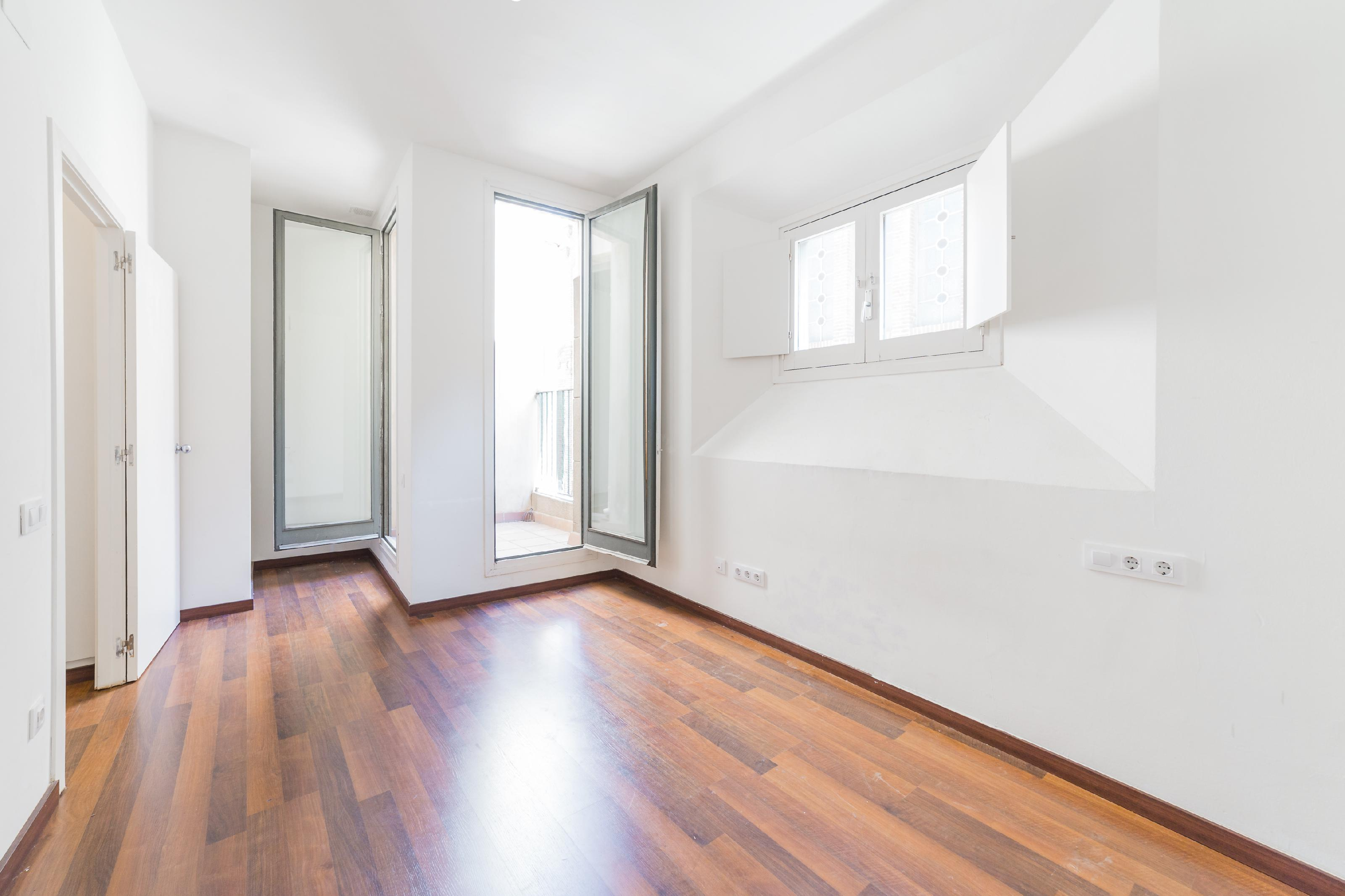 250718 Flat for sale in Sarrià-Sant Gervasi, Sarrià 1