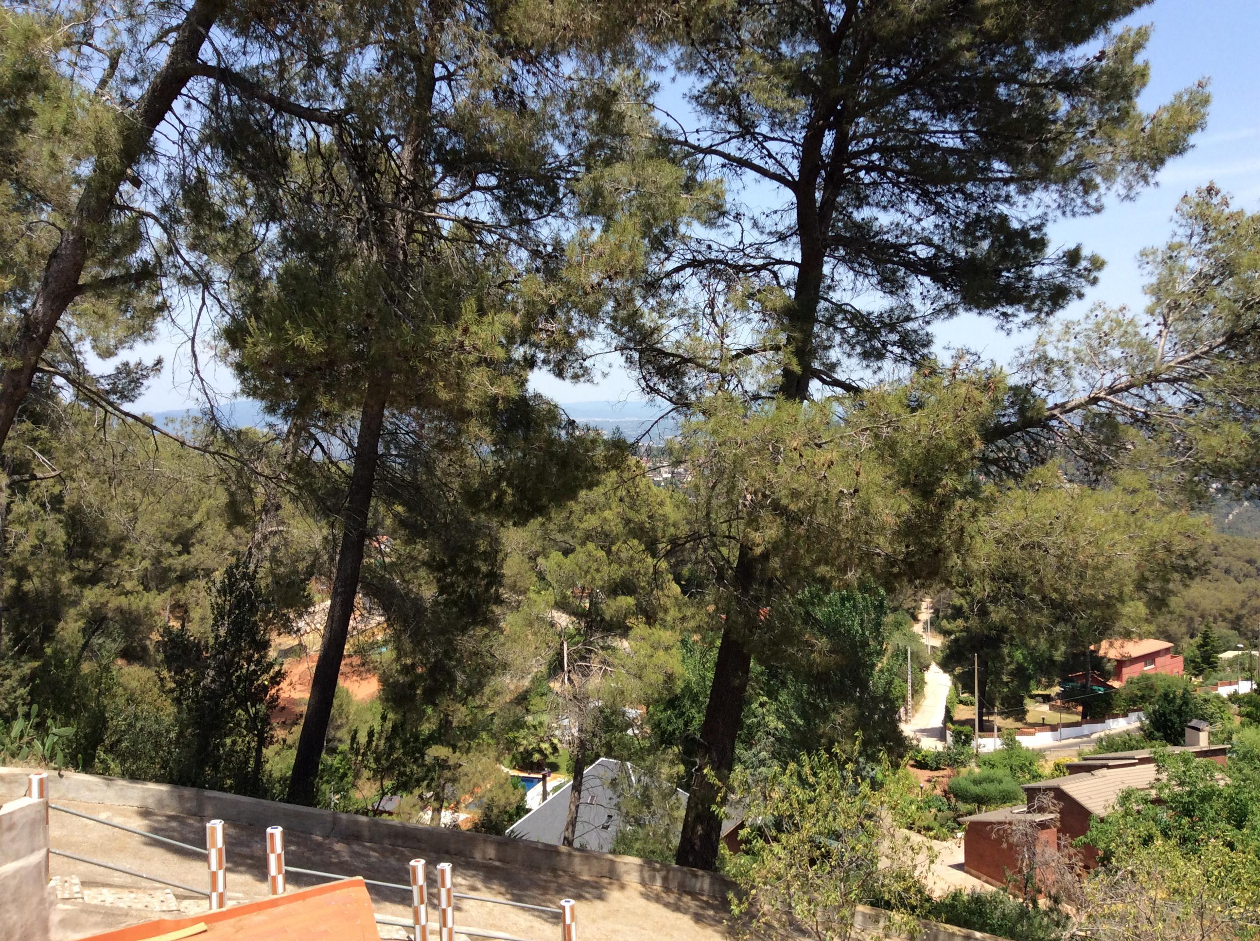 251258 Urban Plot for sale in Cervelló 10