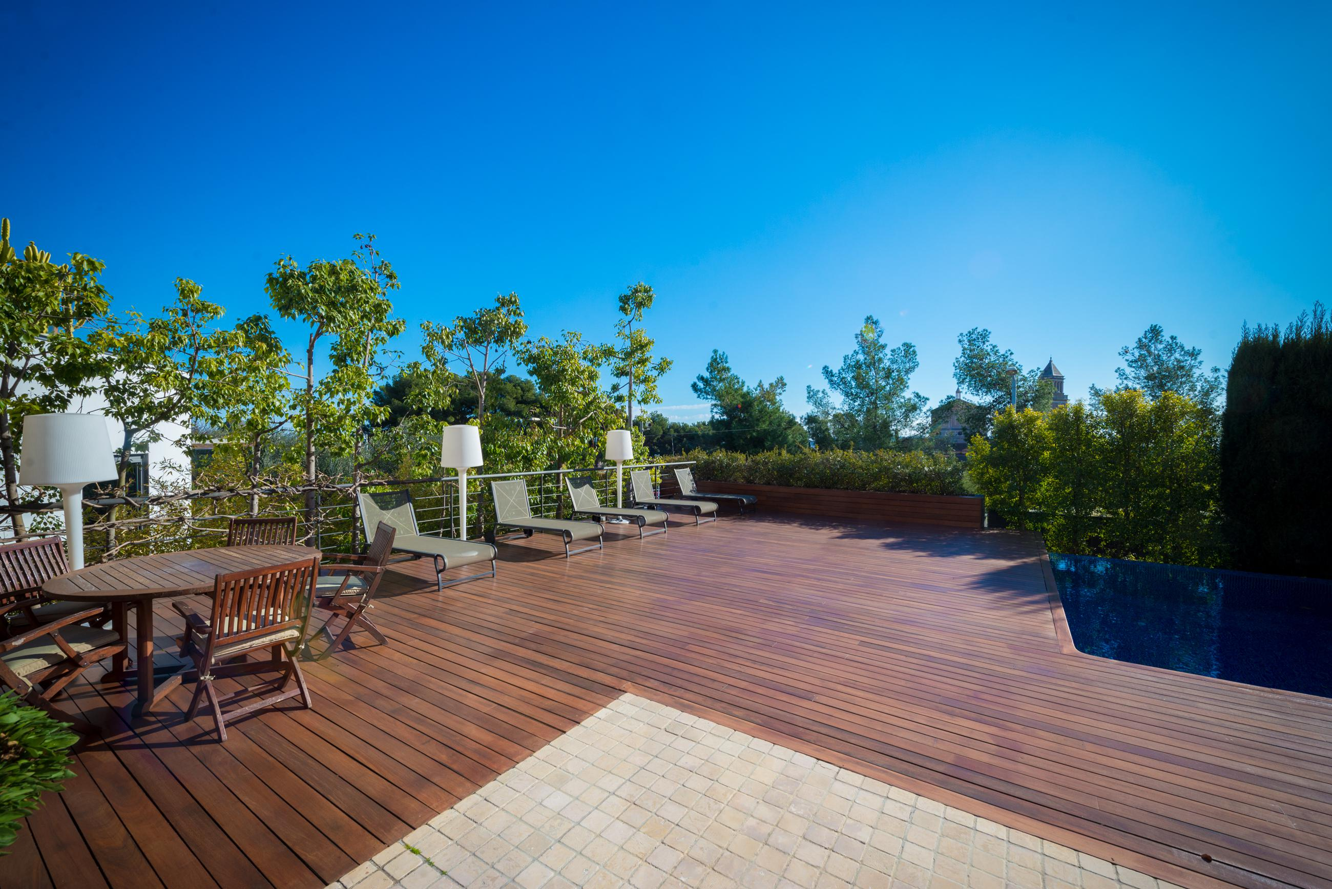 251384 Detached House for sale in Les Corts, Pedralbes 2