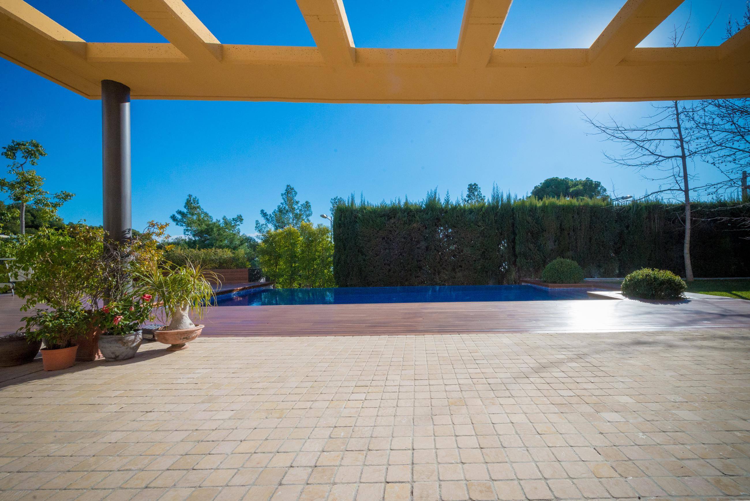 251384 Detached House for sale in Les Corts, Pedralbes 3